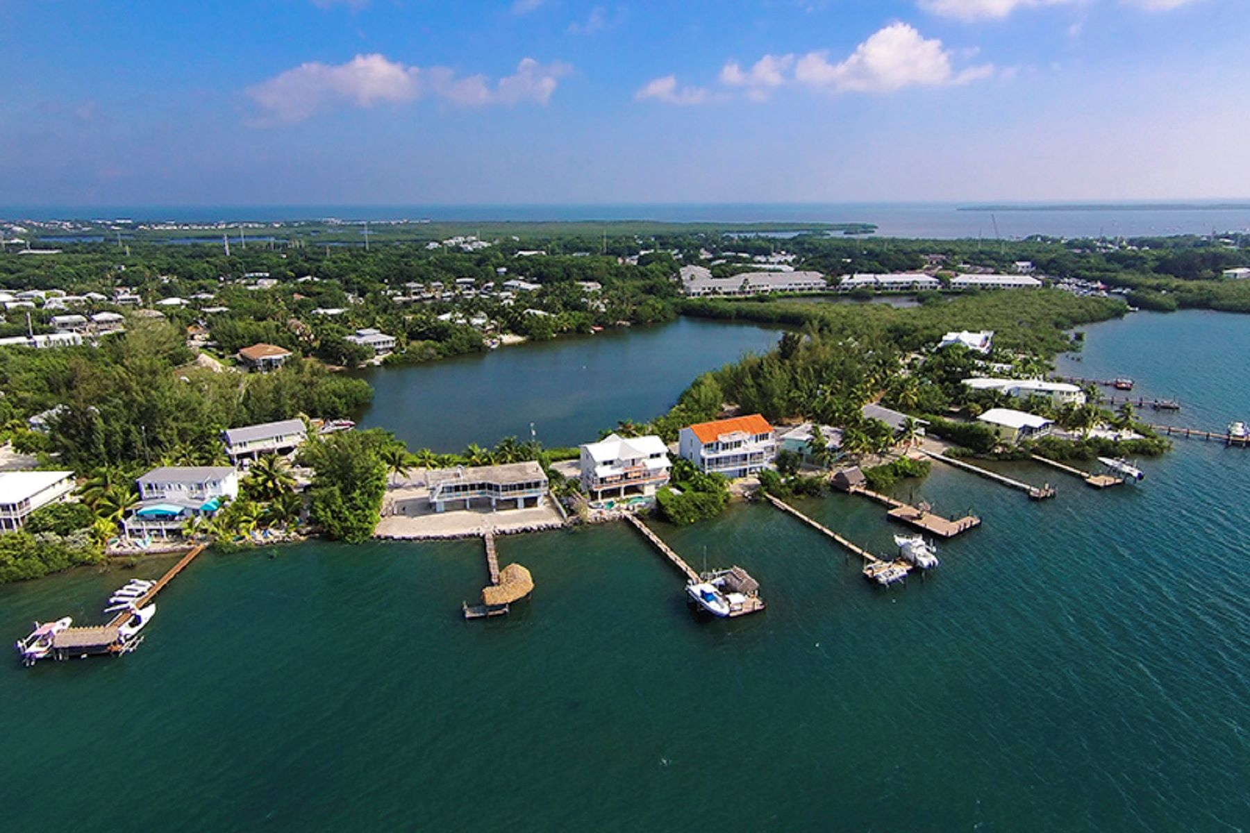 Additional photo for property listing at Bayfront Lot 0 S Bounty Lane Key Largo, Florida 33037 États-Unis