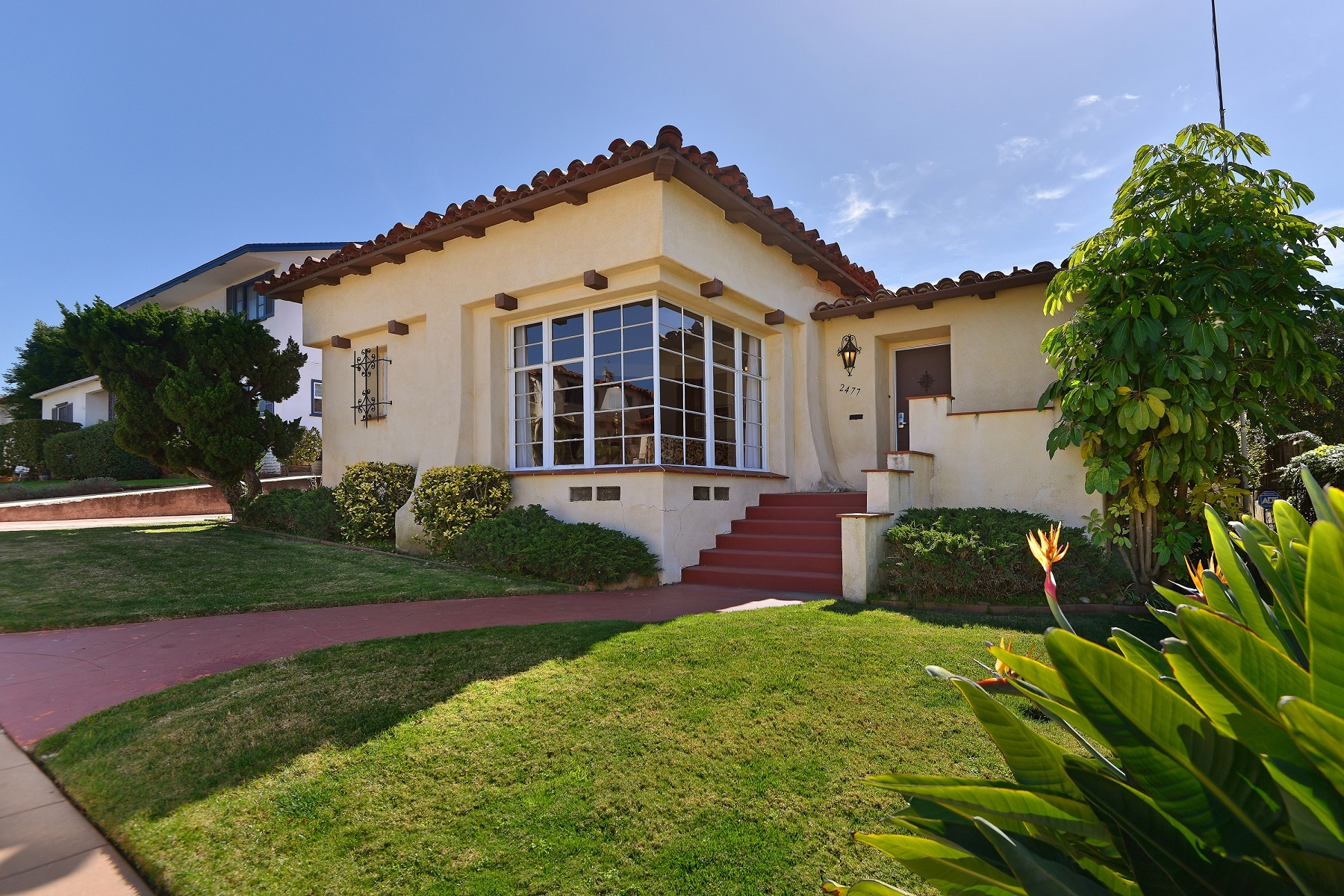 Single Family Home for Sale at 2477 Marilouise Way San Diego, California, 92103 United States