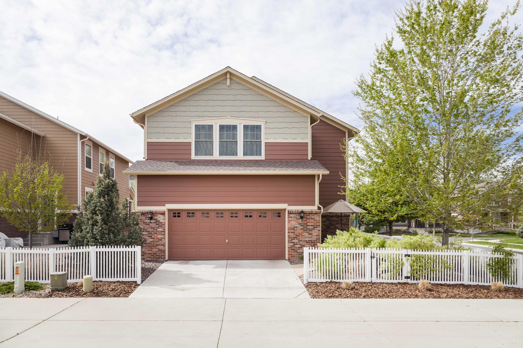 Additional photo for property listing at Well-Maintained Home In Desirable Tuscany Hills 5891 West 94th Place Westminster, Colorado 80031 United States