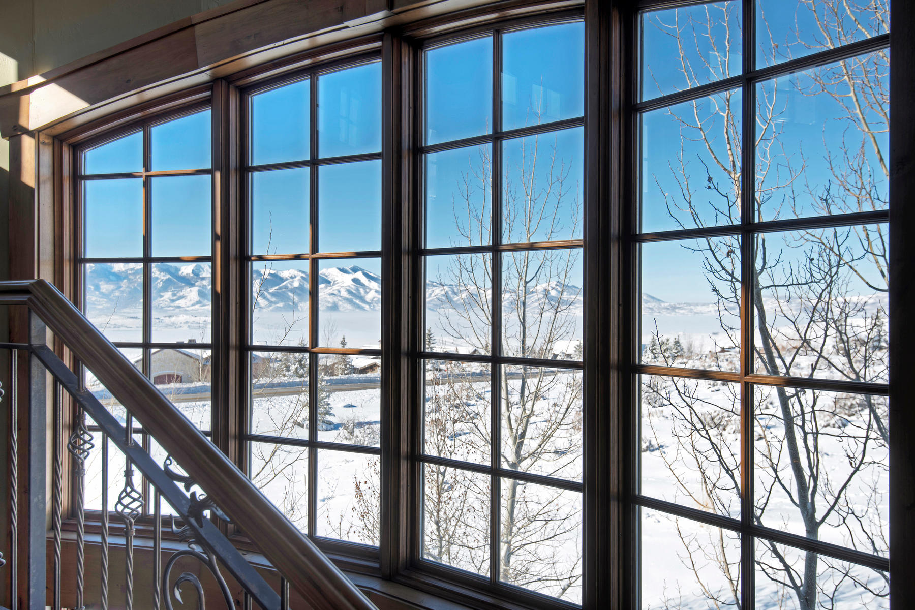 Additional photo for property listing at Charming European Craftsman 8080 N West Hills Trl Park City, Utah 84098 United States