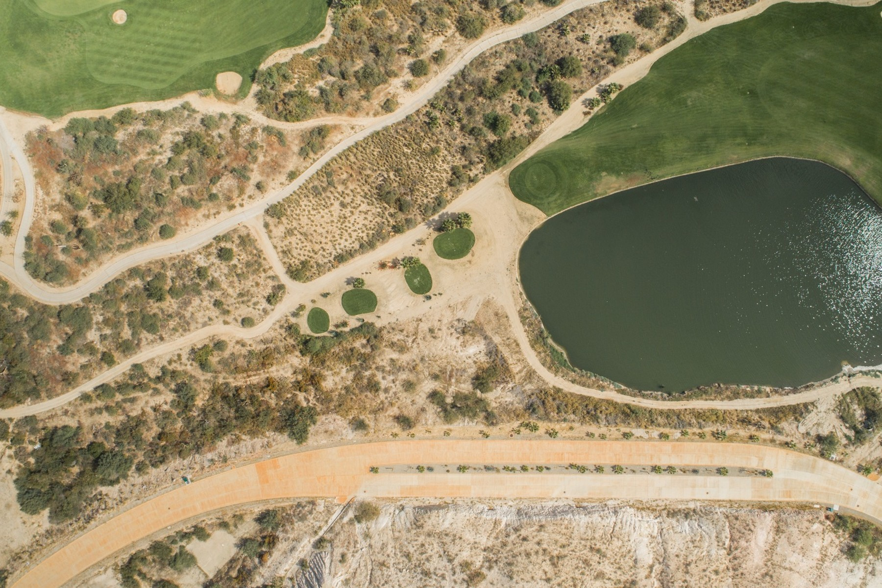 Additional photo for property listing at Vista Lagos 19 Lago Hondo 19 San Jose Del Cabo, Baja California Sur 23406 Mexico