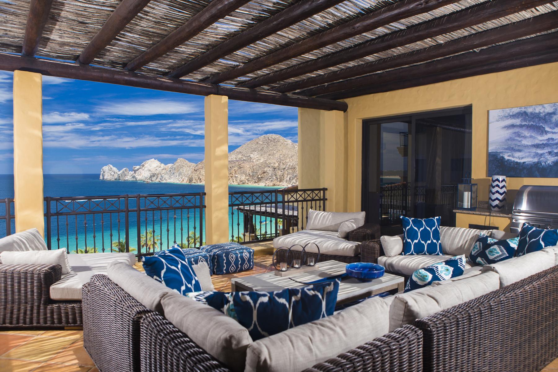 Condominiums för Hyra vid Penthouse 2-501 Penthouse 2501 Valentin Gomez Farias S/N Cabo San Lucas, Baja California Sur 23543 Mexiko