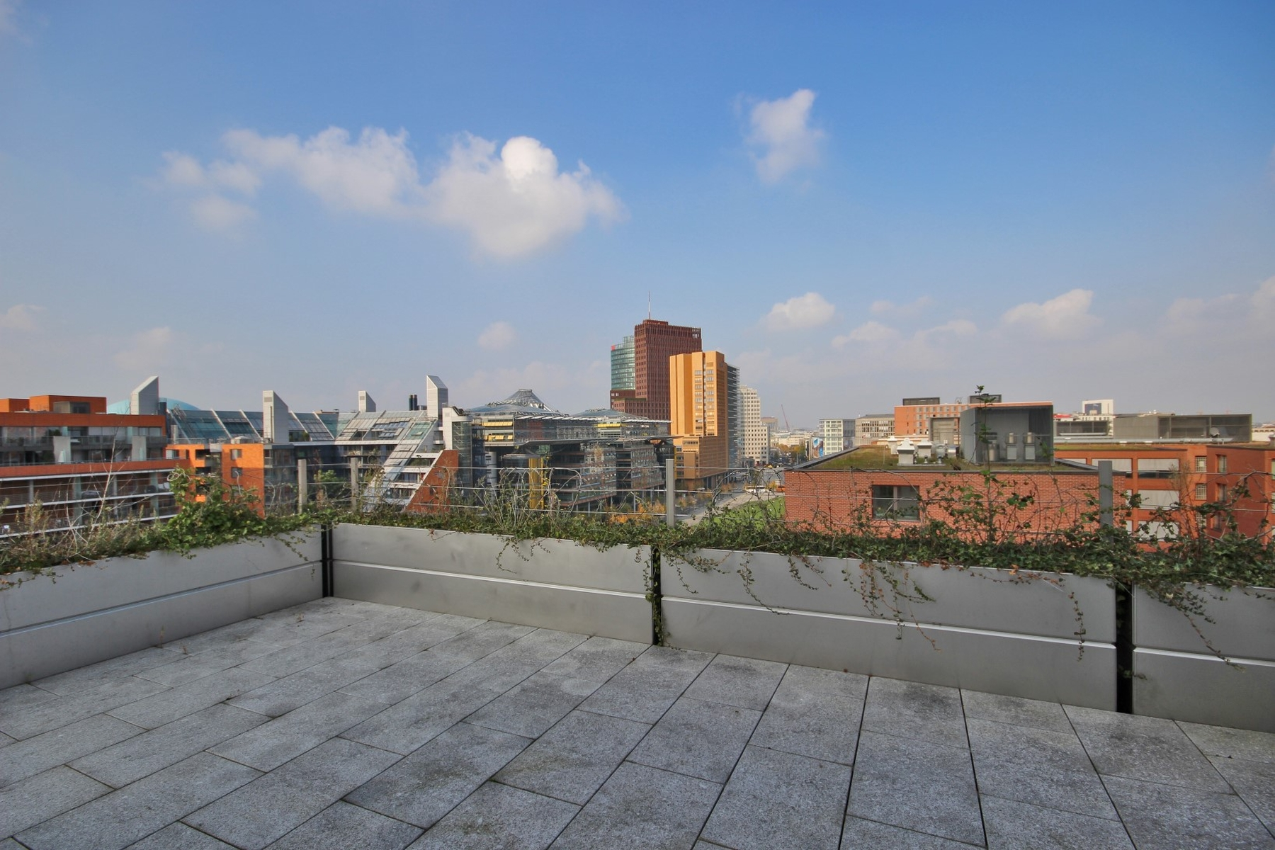 아파트 용 매매 에 The Charleston - Exclusive Penthouse with Hotel Service ! Berlin, 베를린, 10963 독일