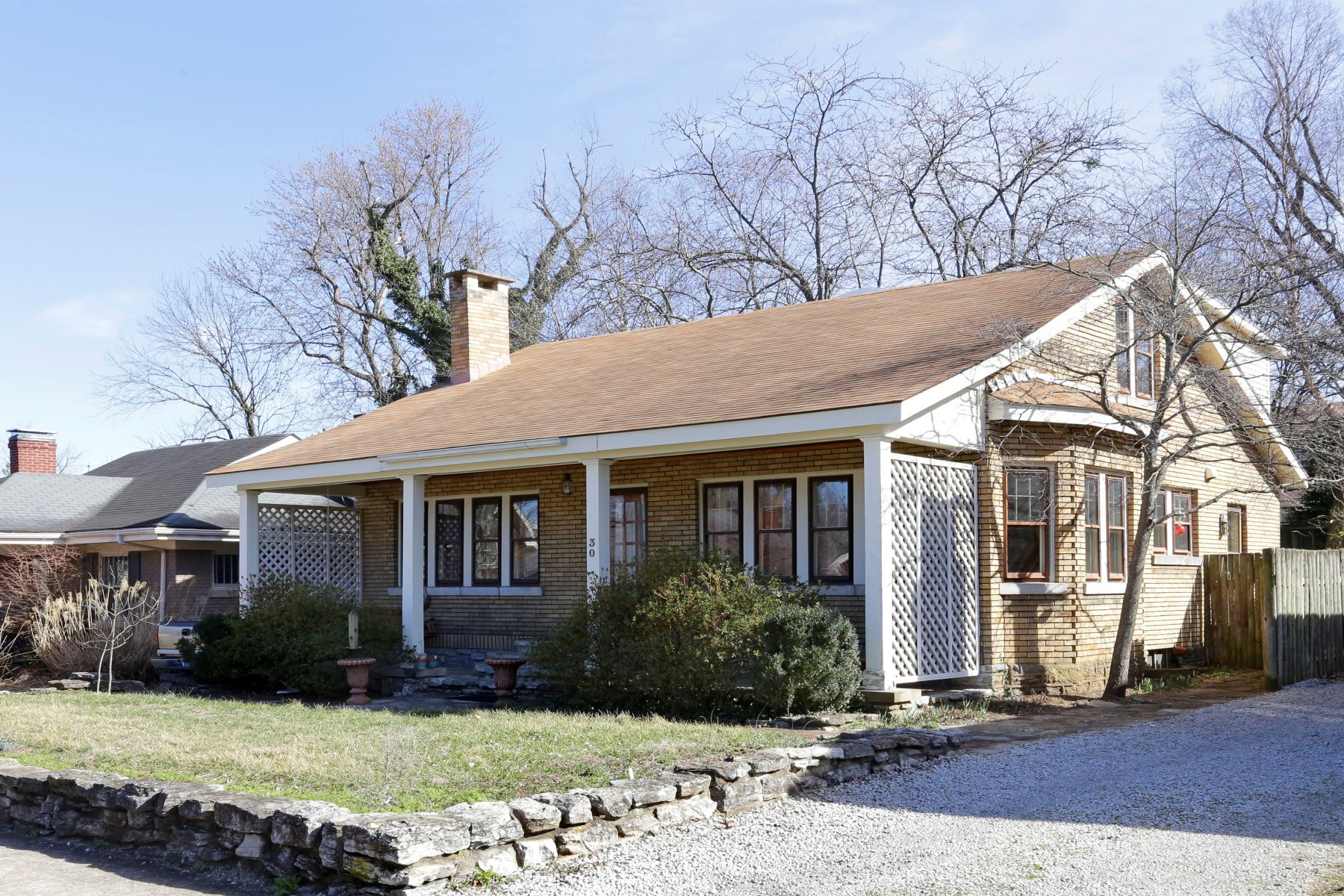Single Family Home for Sale at 30 Richmond Avenue Lexington, Kentucky 40502 United States