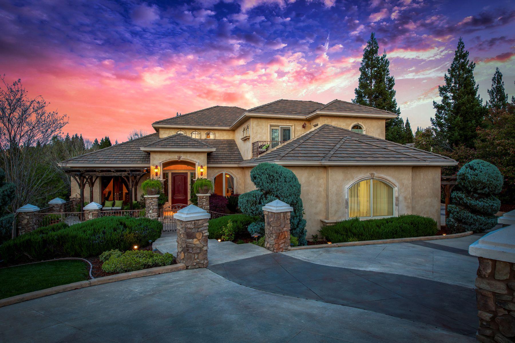 Single Family Home for Active at 9612 Jorney Court, Granite Bay, CA 95746 9612 Jorney Ct Granite Bay, California 95746 United States