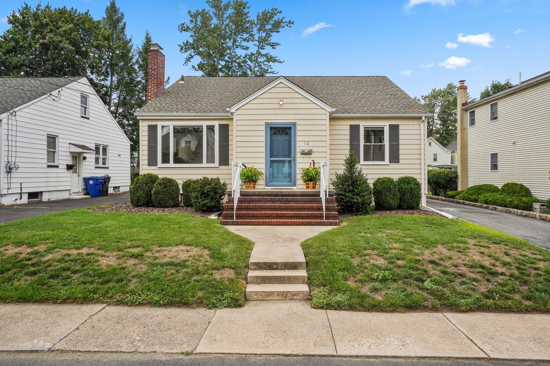 Single Family Homes for Active at Cozy Cape 14 Kennedy Road Morris Township, New Jersey 07960 United States