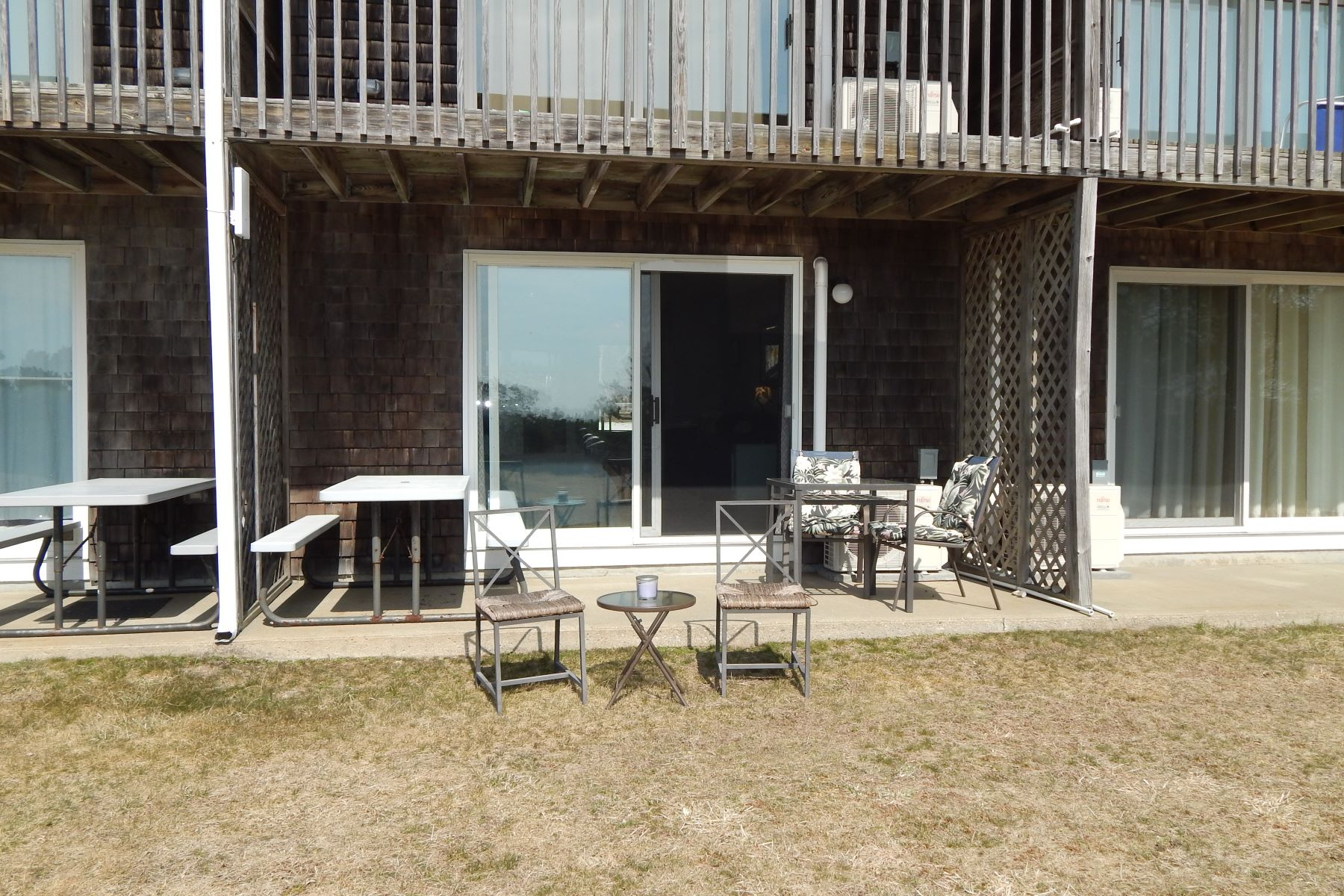 Condominium for Active at Studio at Braemar 132 Shore Road, Unit 47 North Truro, Massachusetts 02652 United States