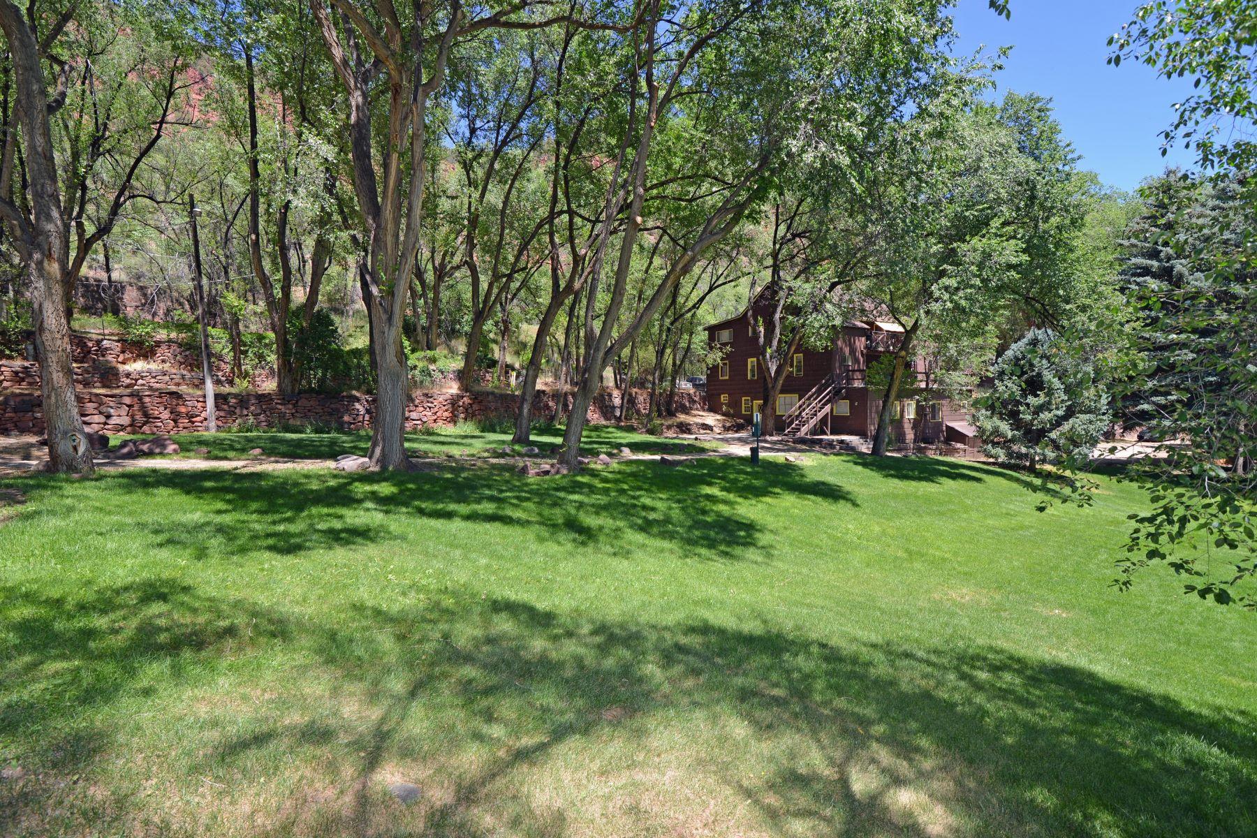 por un Venta en The Riverside Cottages located in Glenwood Springs 1287 County Road 154 Glenwood Springs, Colorado 81601 Estados Unidos