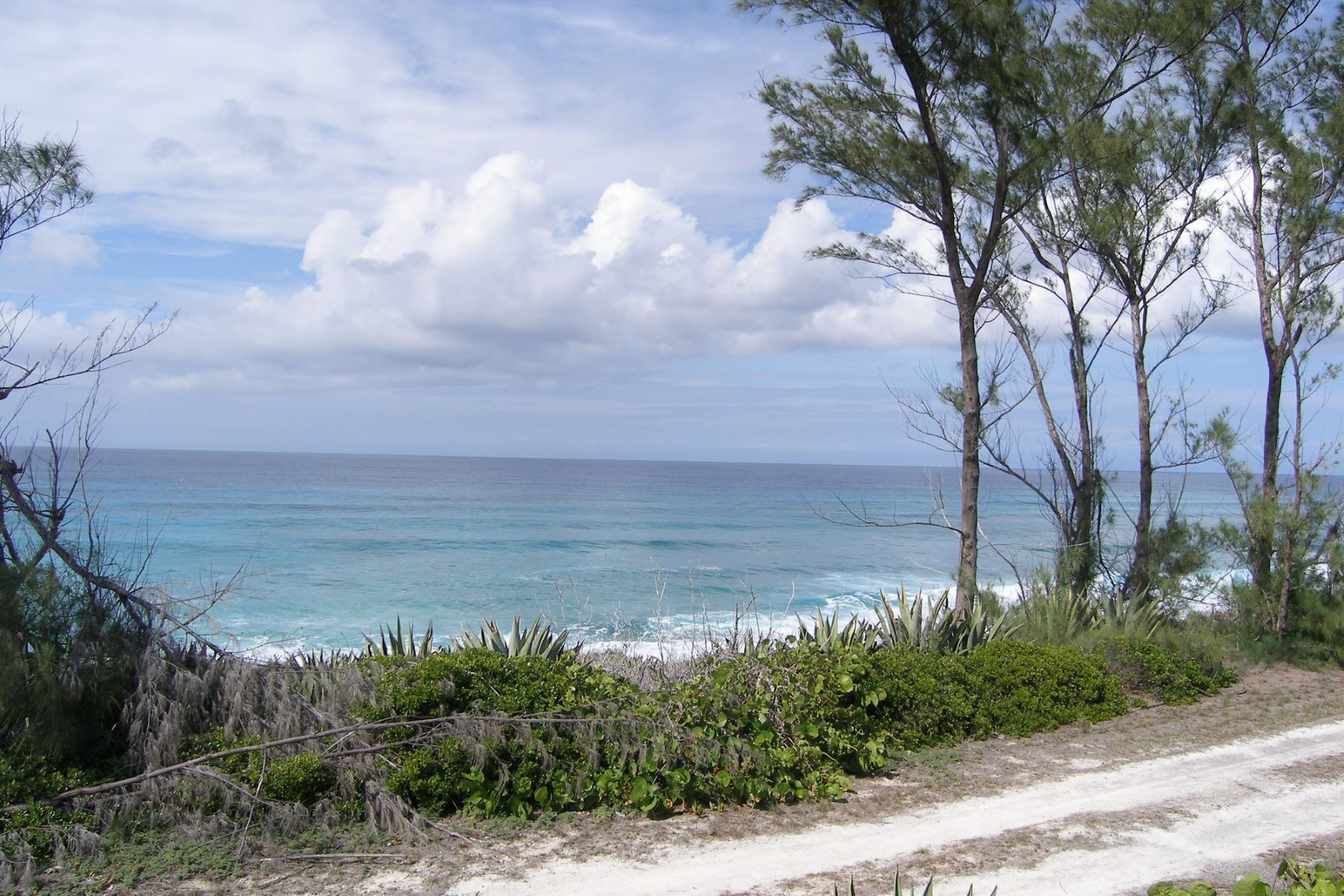 Land for Sale at Two Residential Lots Rainbow Bay, Eleuthera Bahamas