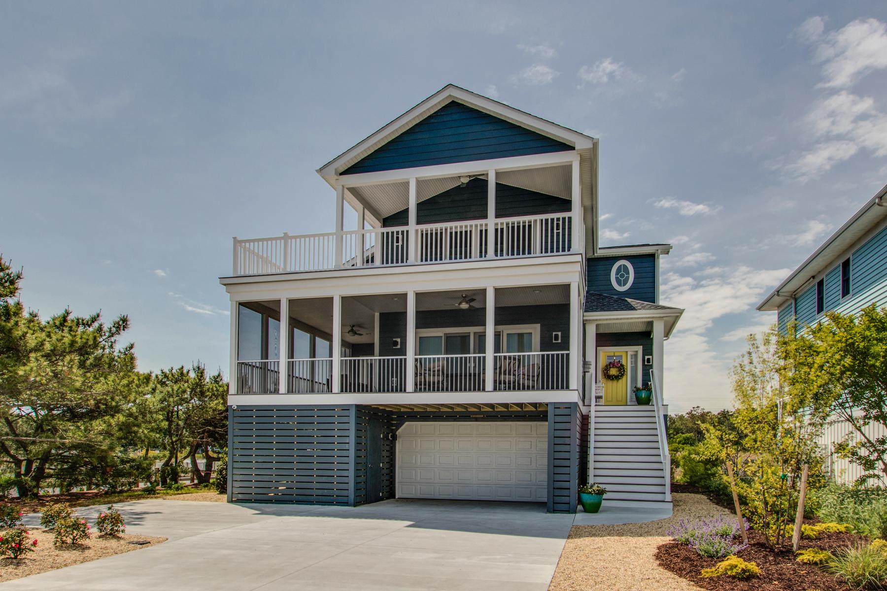 Μονοκατοικία για την Πώληση στο 7 Clayton St , Dewey Beach, DE 19971 7 Clayton St 7, Dewey Beach, Ντελαγουερ 19971 Ηνωμένες Πολιτείες