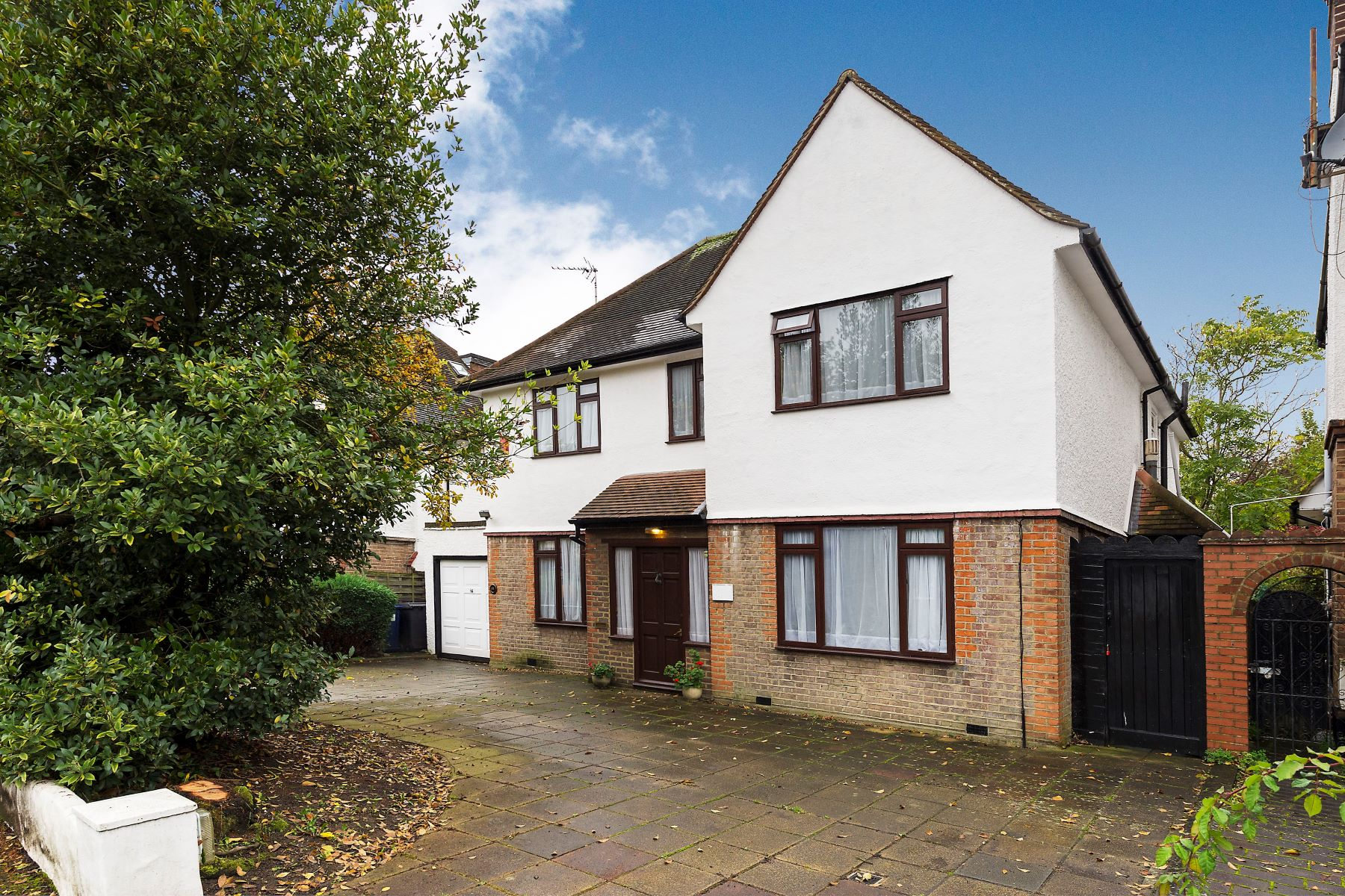 Single Family Homes for Sale at 64 Flower Lane London, England NW7 2JL United Kingdom