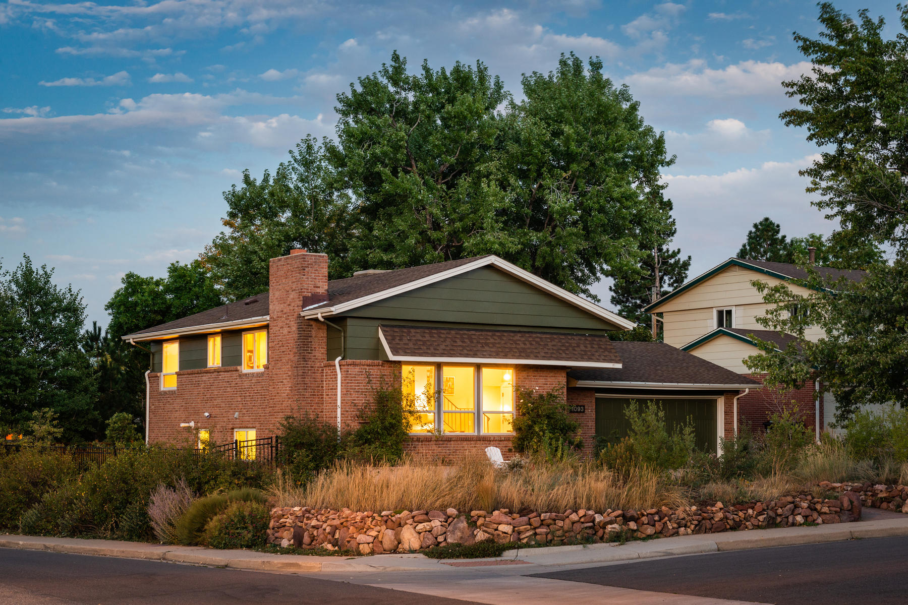 Property for Active at Fabulous MID CENTURY MODERN 1093 Yale Cir Boulder, Colorado 80305 United States