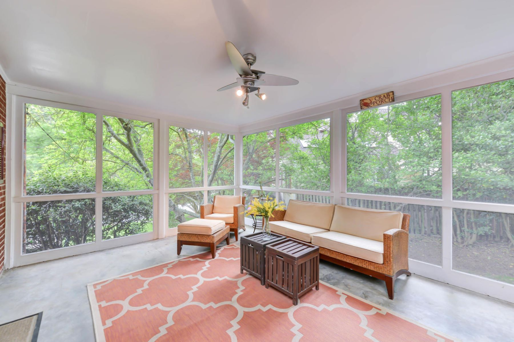 Additional photo for property listing at Dunlop Hills 3102 Brooklawn Ter Chevy Chase, Maryland 20815 United States