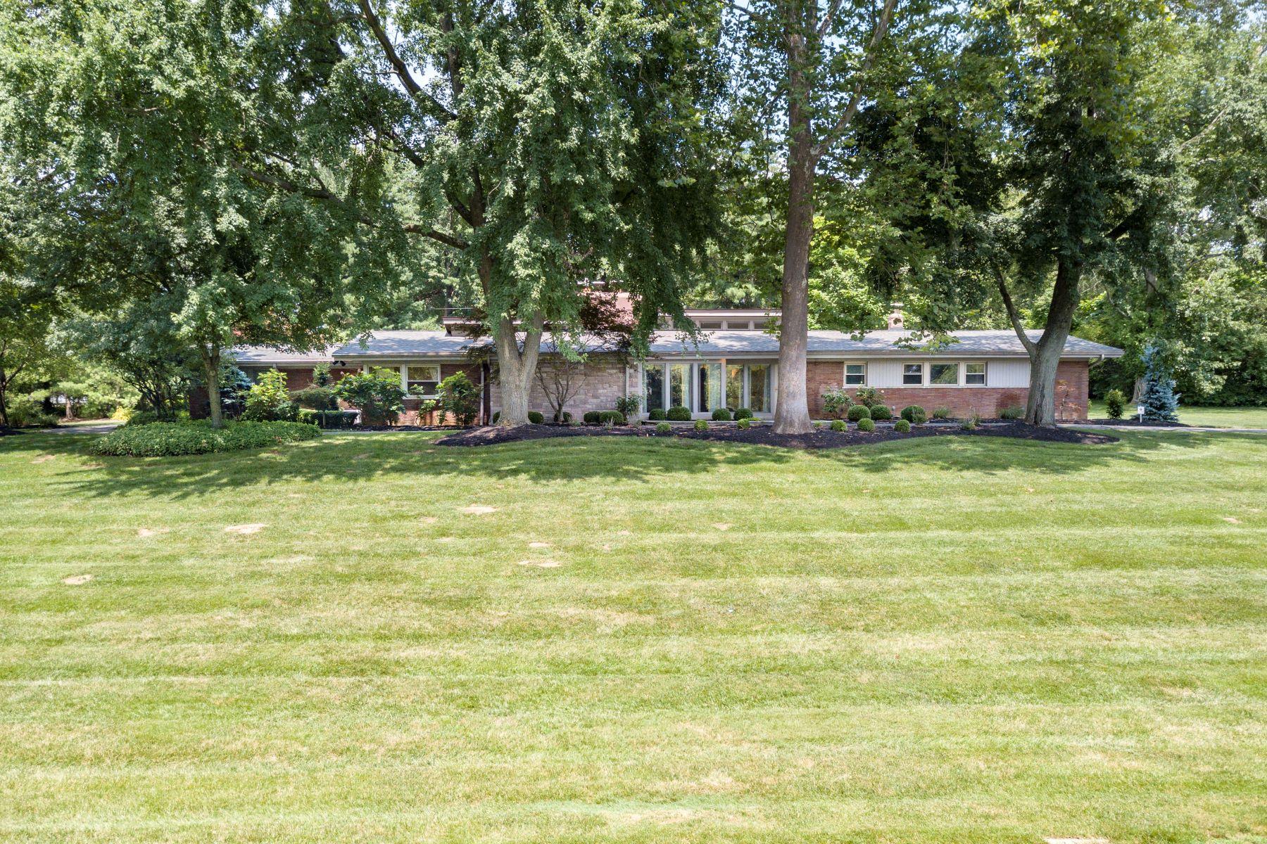 Single Family Homes for Sale at 7064 W Aracoma Drive 7064 West Aracoma Drive Cincinnati, Ohio 45237 United States