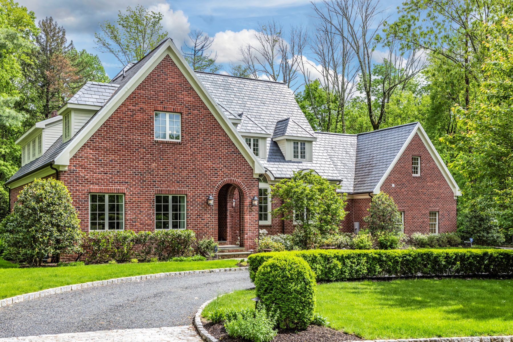 Additional photo for property listing at Exceeding Expectations at Every Turn 54 Lafayette Road West, Princeton, New Jersey 08540 United States