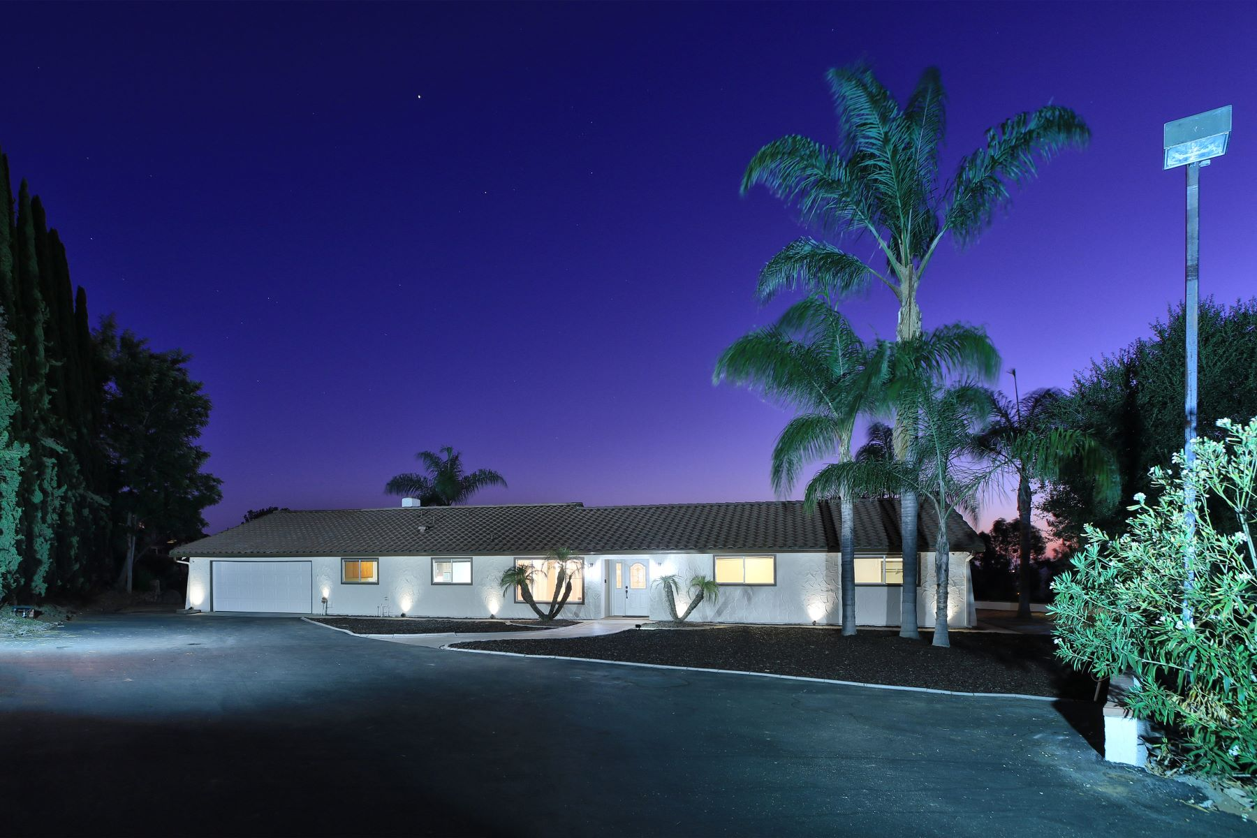 Single Family Homes for Sale at Orchard View - Poway 14957 Orchard View Drive Poway, California 92064 United States