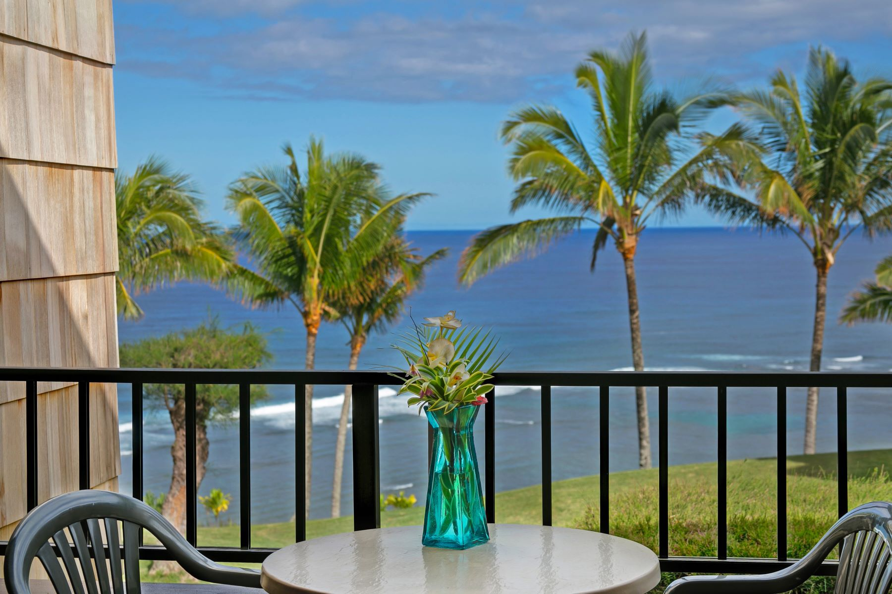 شقة بعمارة للـ Sale في Sealodge II 3700 Kamehameha Road #H5, Princeville, Hawaii, 96722 United States