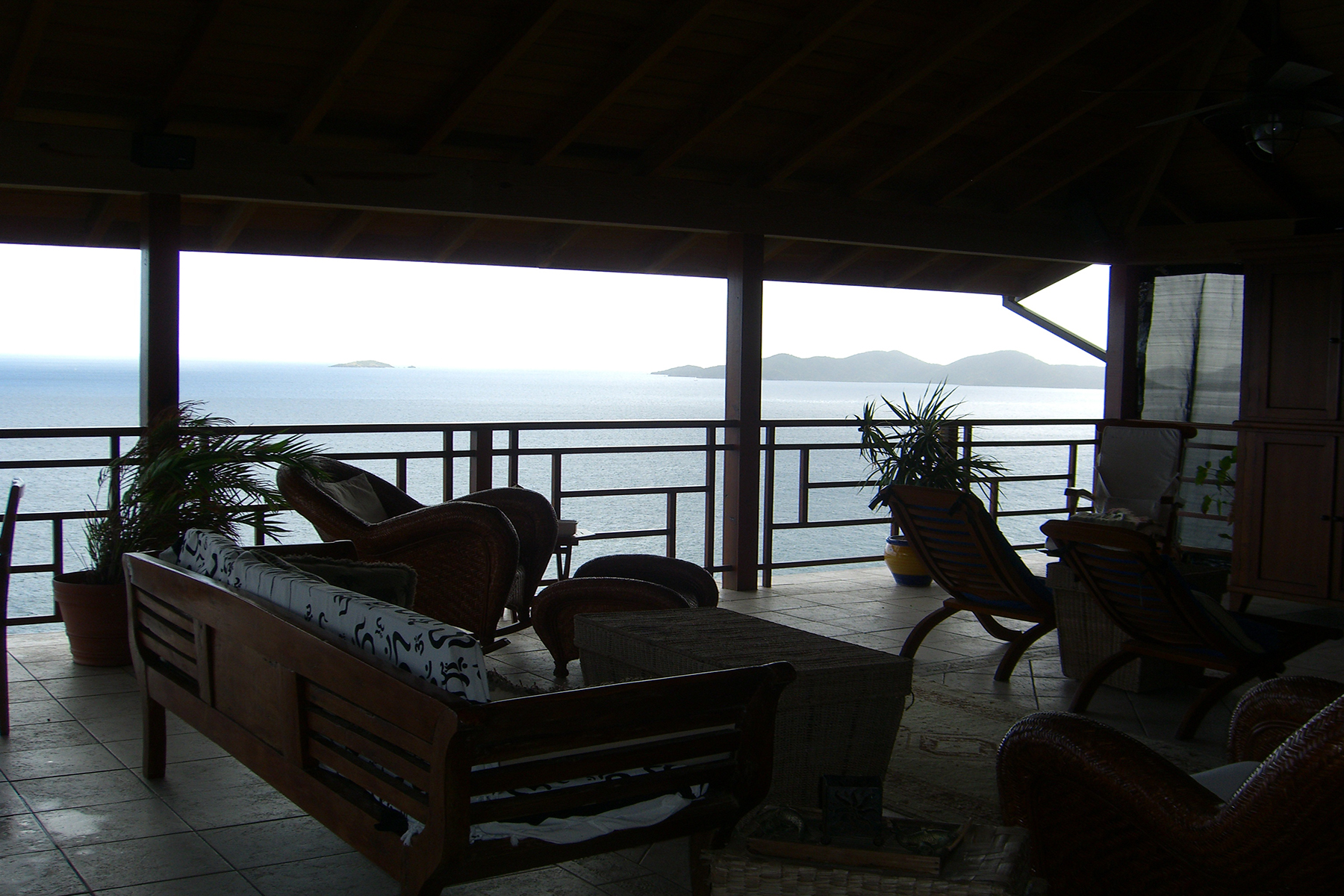 Additional photo for property listing at Havers Heights Havers, Tortola Ilhas Virgens Britânicas
