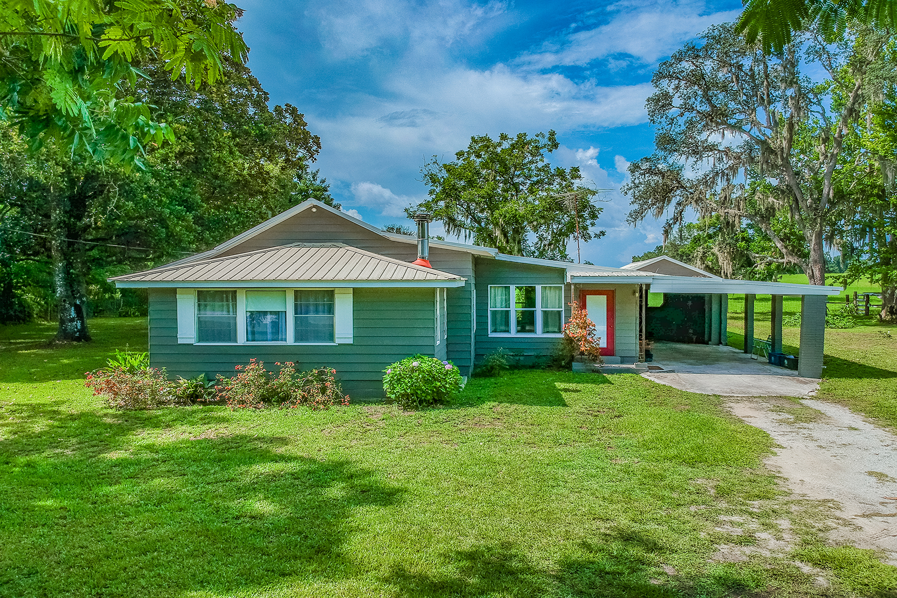 single family homes for Active at BROOKSVILLE 25164 Mondon Hill Rd Brooksville, Florida 34601 United States