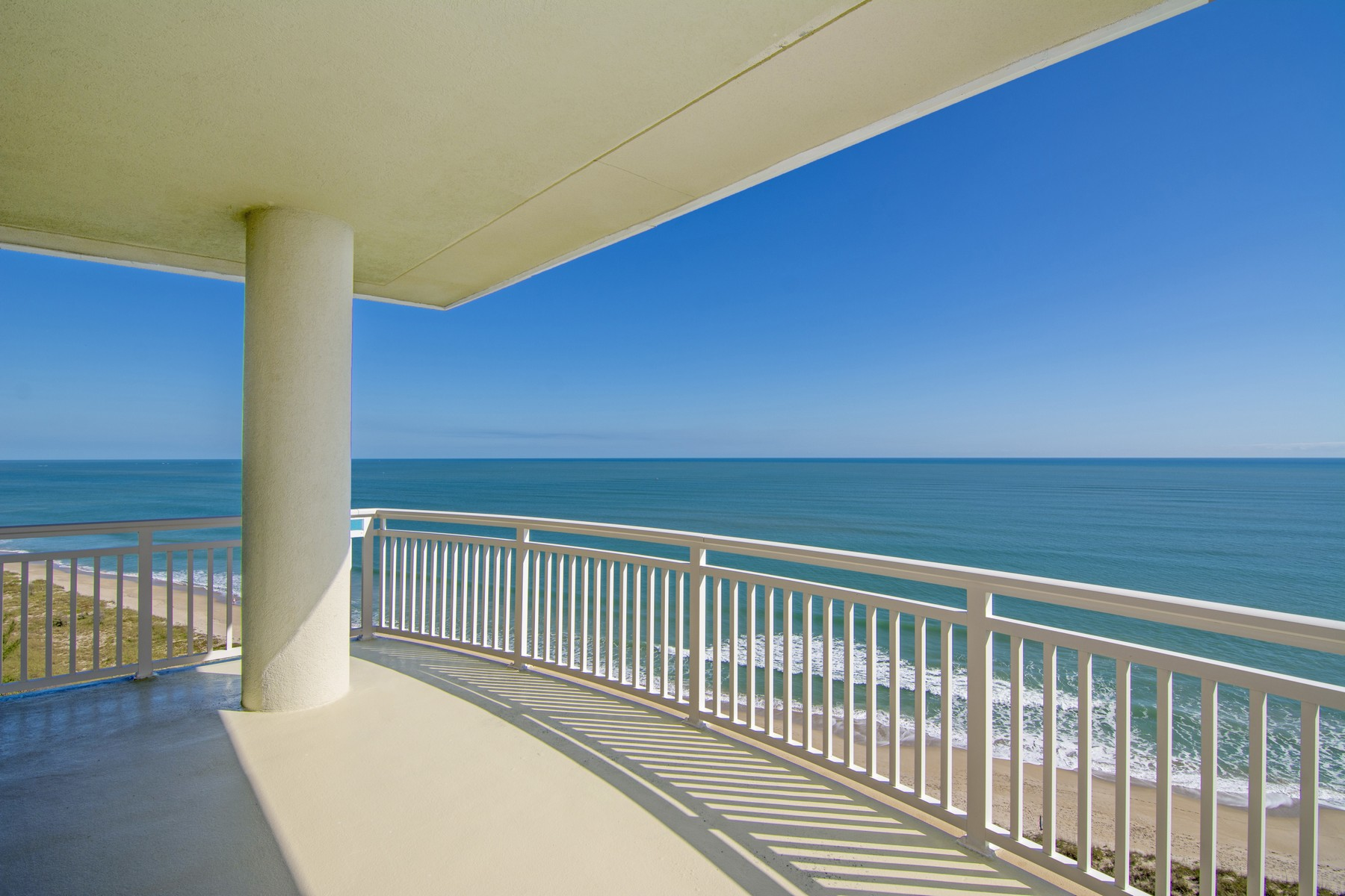Condominium for Sale at Ultra Customized Penthouse 3702 N Highway A1A PH-1 Hutchinson Island, Florida 34949 United States