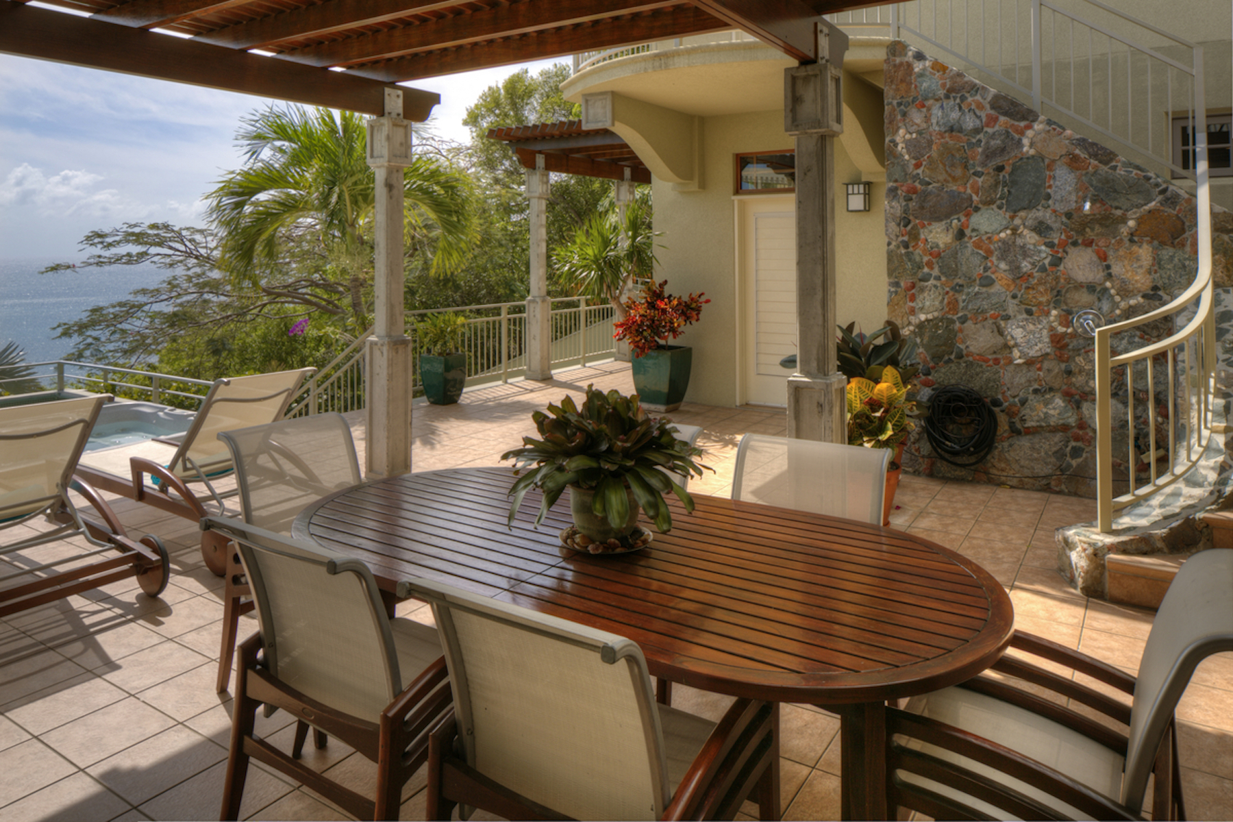 Additional photo for property listing at Latitude Villa 15A-7-13 Rendezvous & Ditleff St John, Virgin Islands 00830 United States Virgin Islands