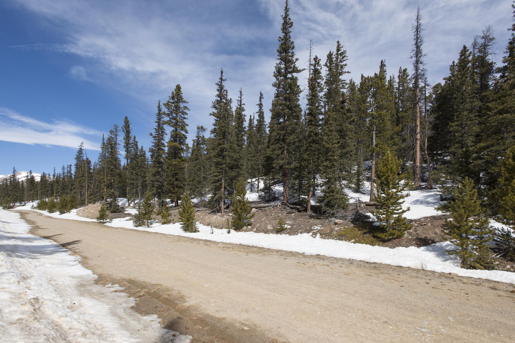 Land for Active at 0 Gold Trail Fairplay, Colorado 80440 United States