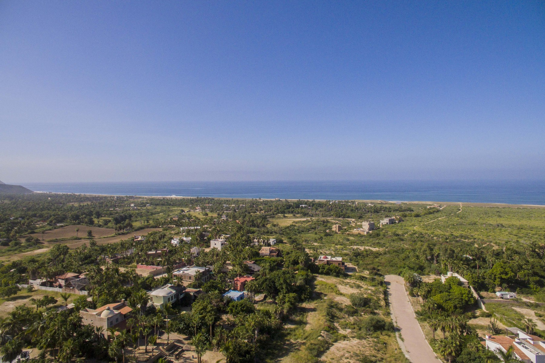 Additional photo for property listing at Lote C6 Todos Santos Centro, Todos Santos Todos Santos, Baja California Sur 23300 México