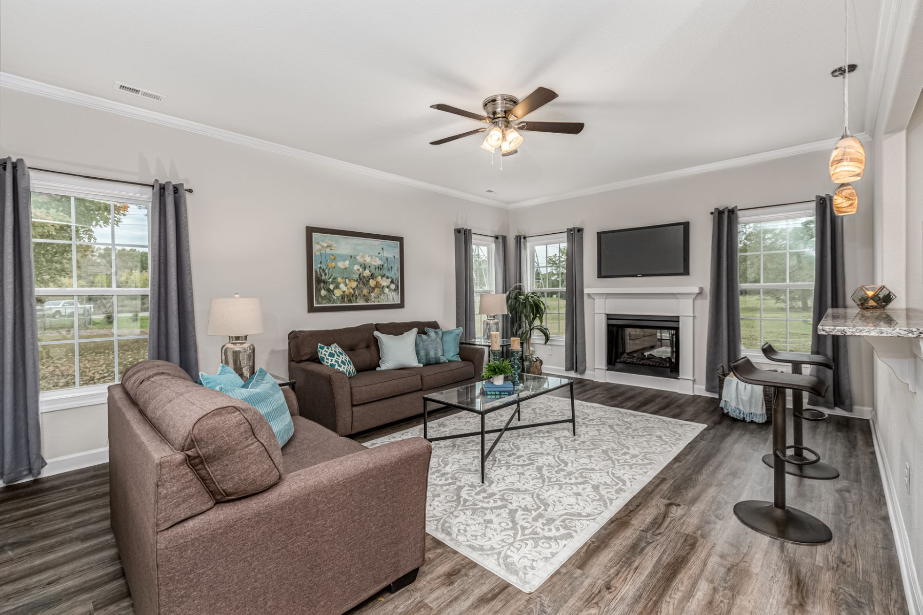 Single Family Homes for Active at PUGHSVILLE 4524 Marlin Ave Suffolk, Virginia 23435 United States