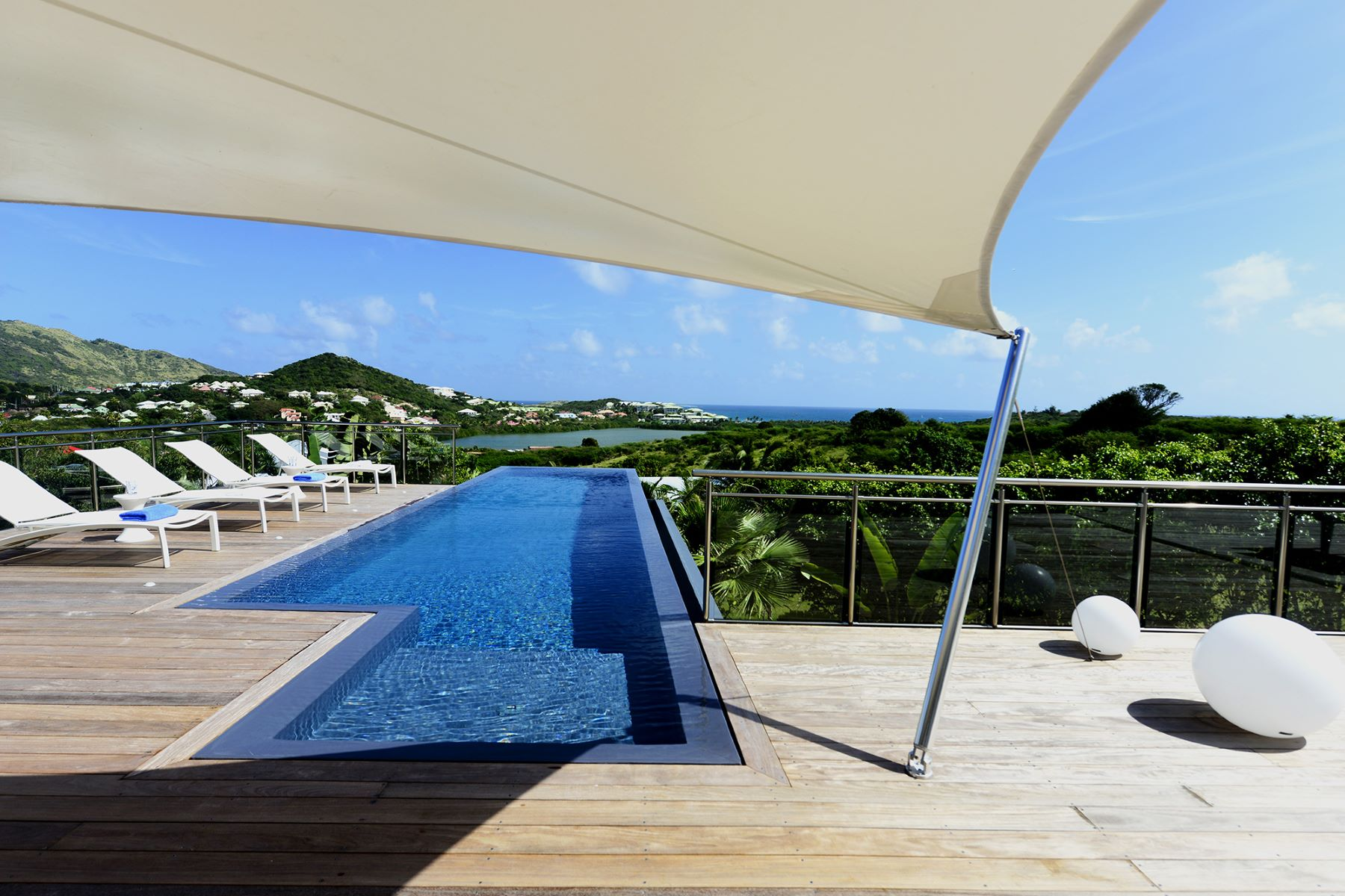 Single Family Home for Sale at Discovery Orient Bay, 97150 St. Martin