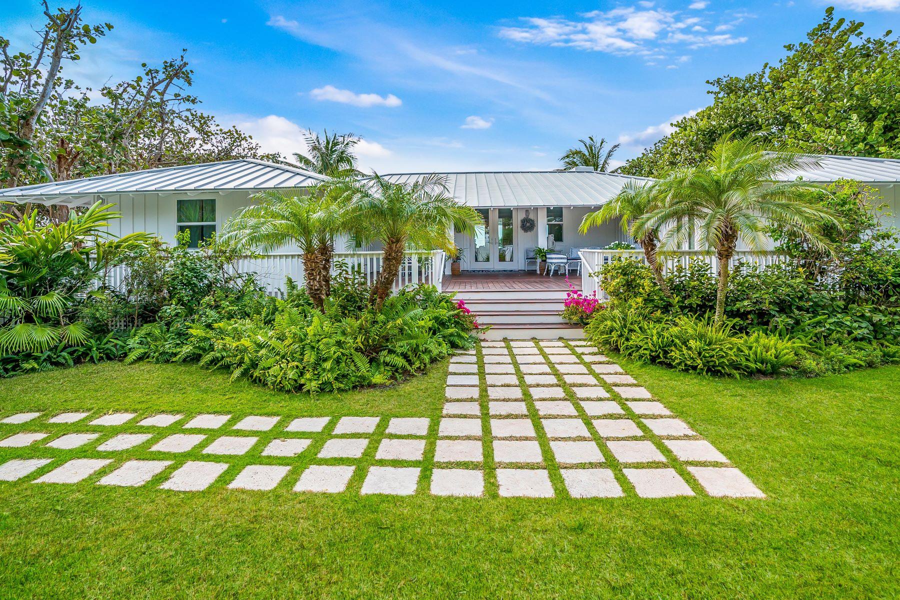 Single Family Homes للـ Sale في Boca Grande, Florida 33921 United States