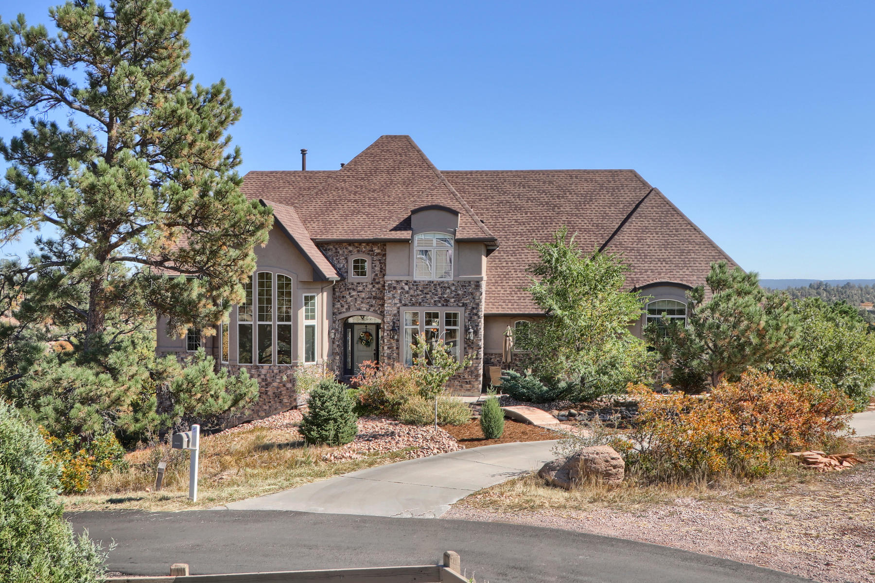 Property for Active at Follow the map to this secret Castle Rock treasure! 6291 Moulton Ct Castle Rock, Colorado 80104 United States
