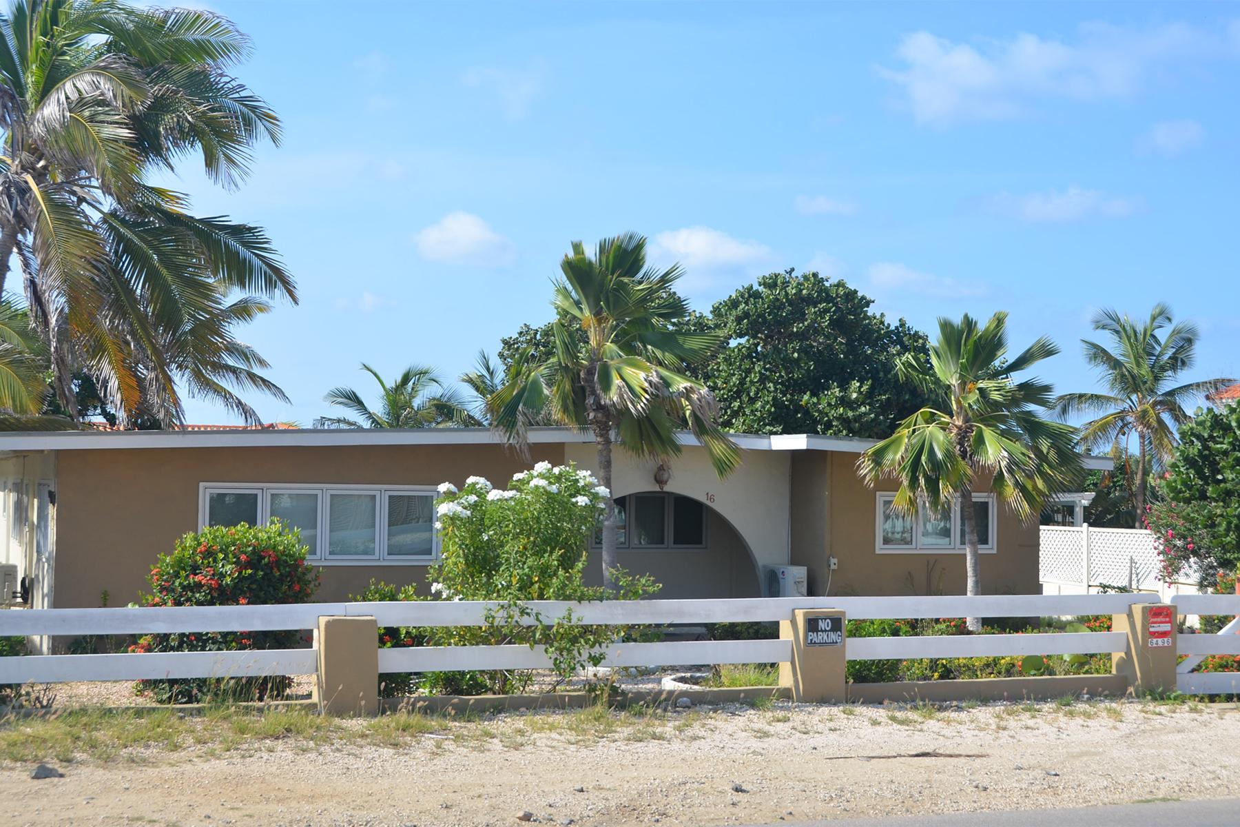 Villa per Vendita alle ore Malmok Cottage Malmok, Aruba