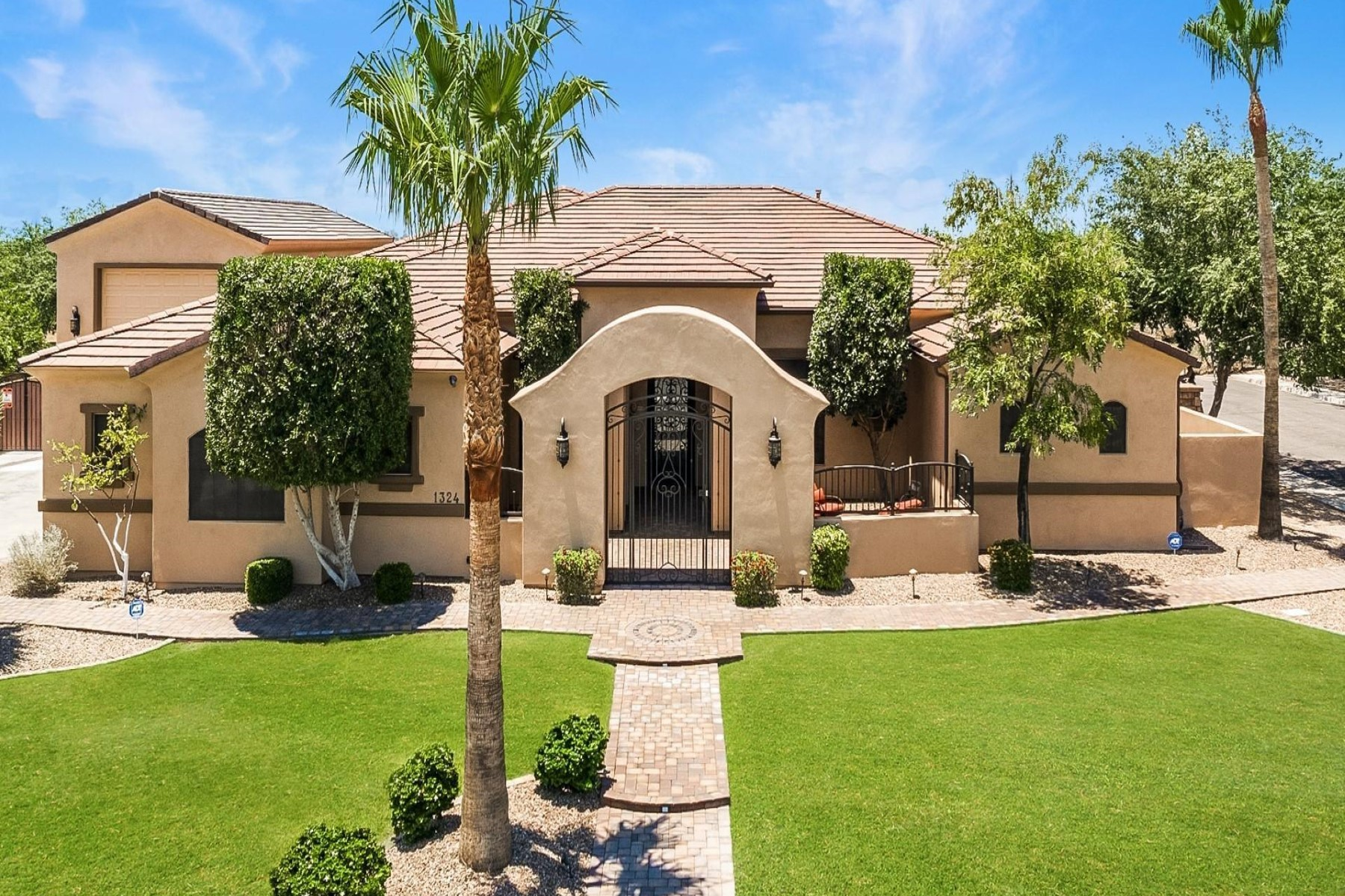 Single Family Homes for Active at Alta Mira Estates 1324 N 69TH PL Mesa, Arizona 85207 United States