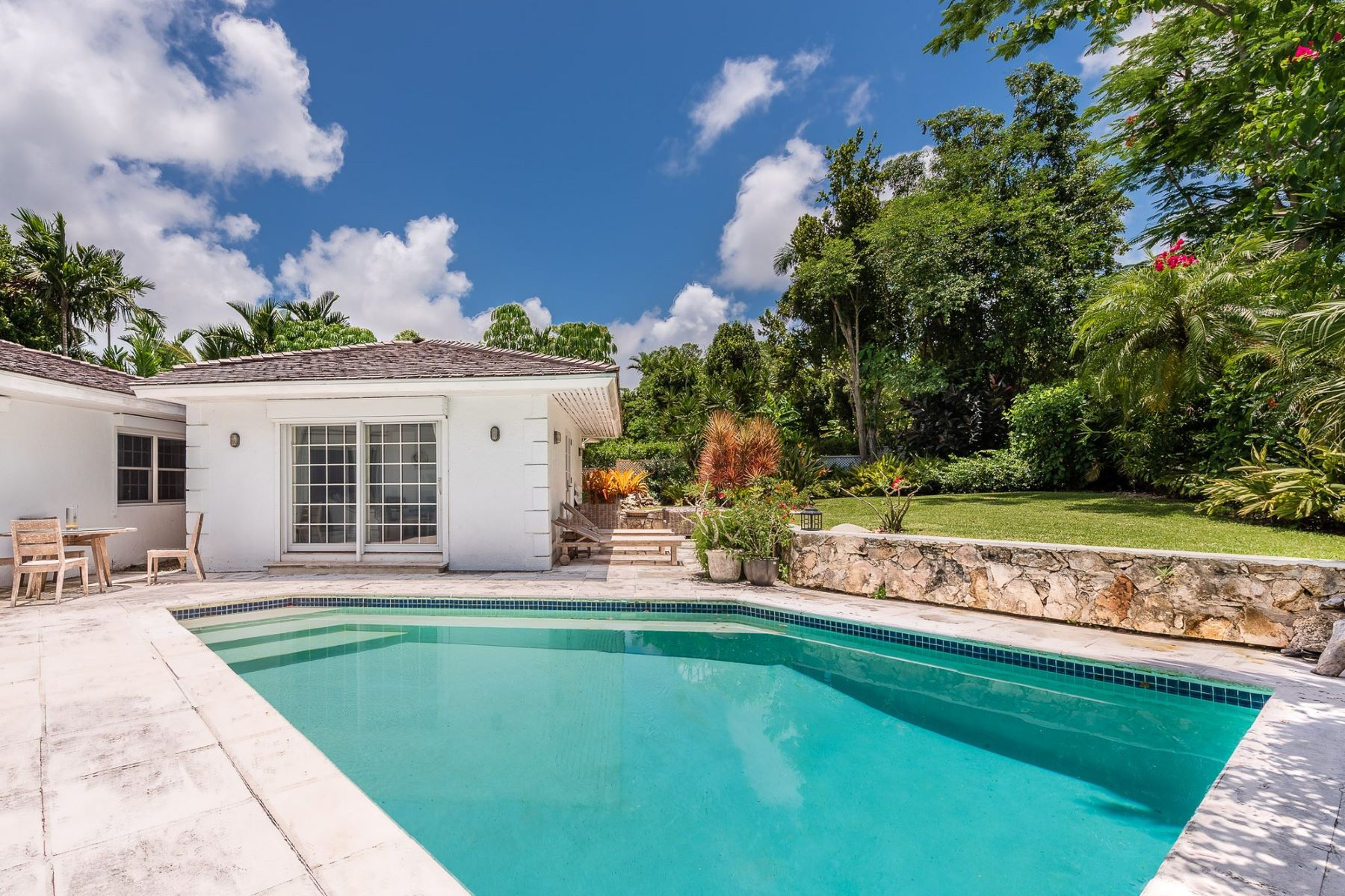 Additional photo for property listing at Fox n' Prince Lyford Cay, Nassau And Paradise Island Bahamas