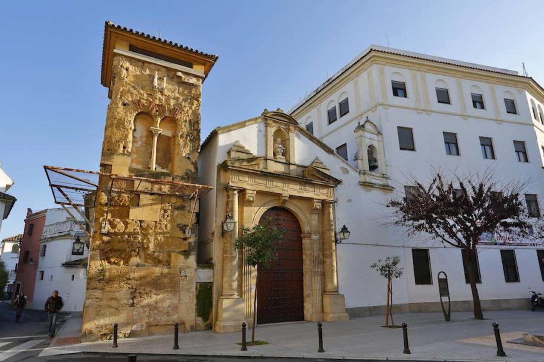 Maison unifamiliale pour l Vente à villa in Old town of Cordoba Cordoba, Andalousie, 14001 Espagne