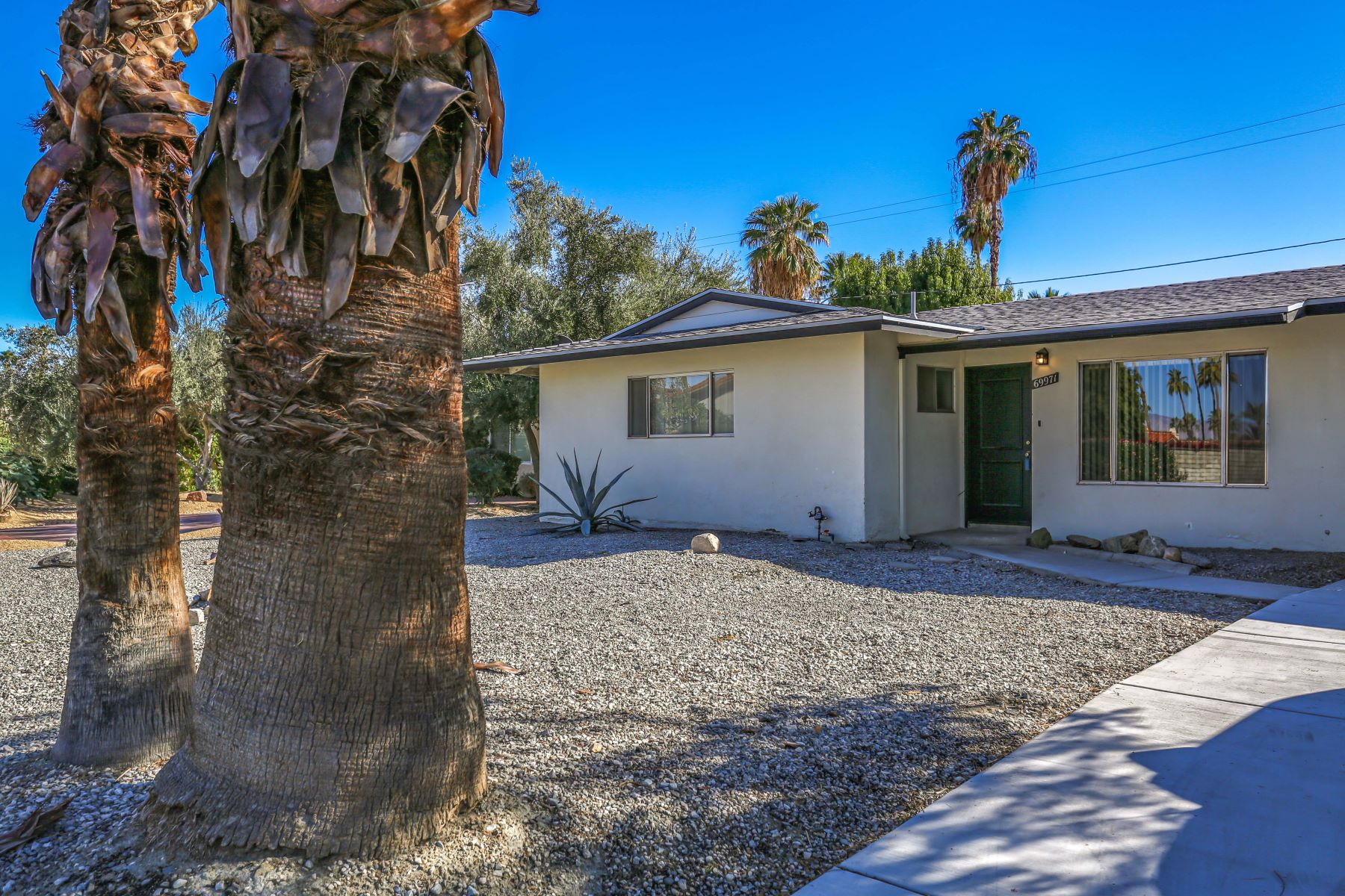 Single Family Homes for Sale at 69971 Sunny Lane Cathedral City, California 92234 United States