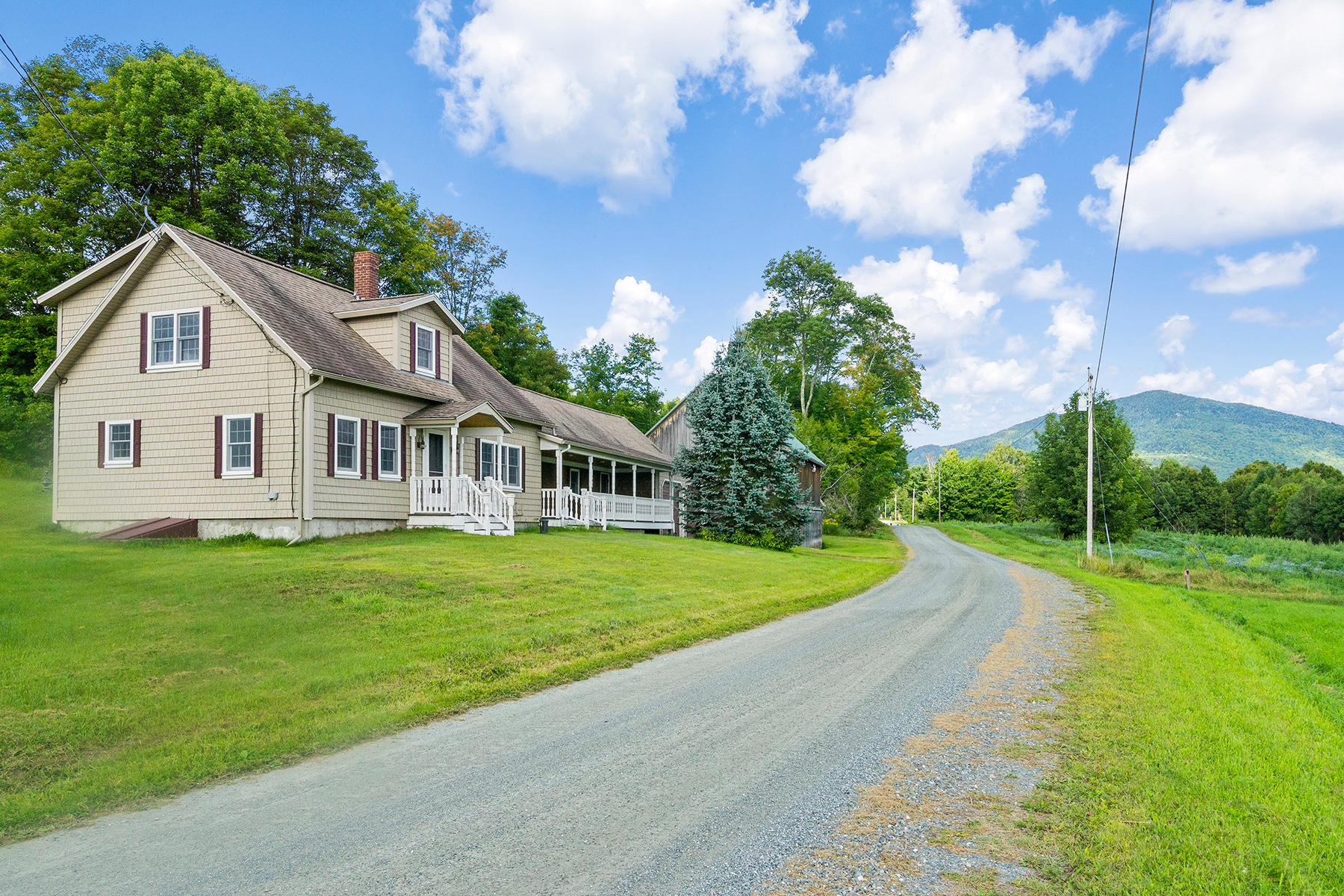Single Family Homes for Sale at 1645 Masten Road, Victory 1645 Masten Rd Victory, Vermont 05858 United States