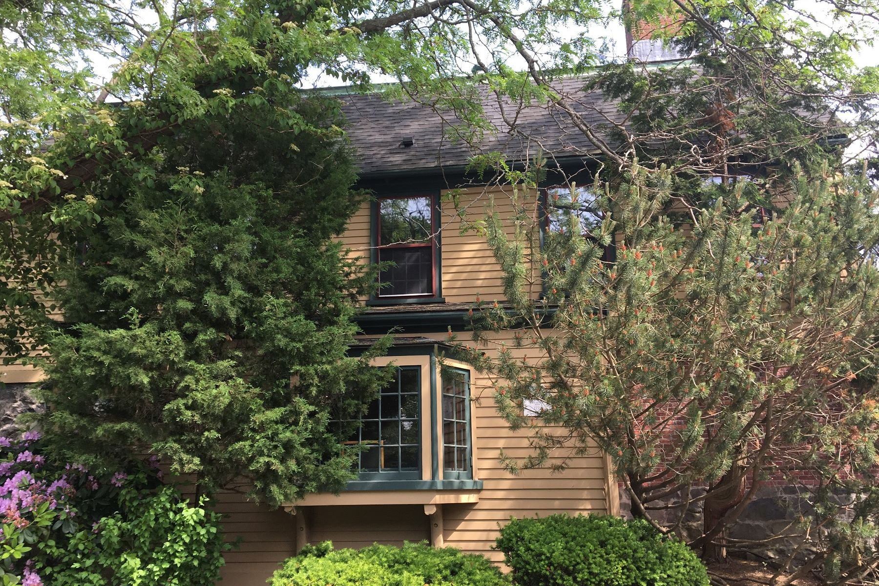 Single Family Home for Sale at Impressive Museum Quality Antique 9 Merritt Street Marblehead, Massachusetts 01945 United States