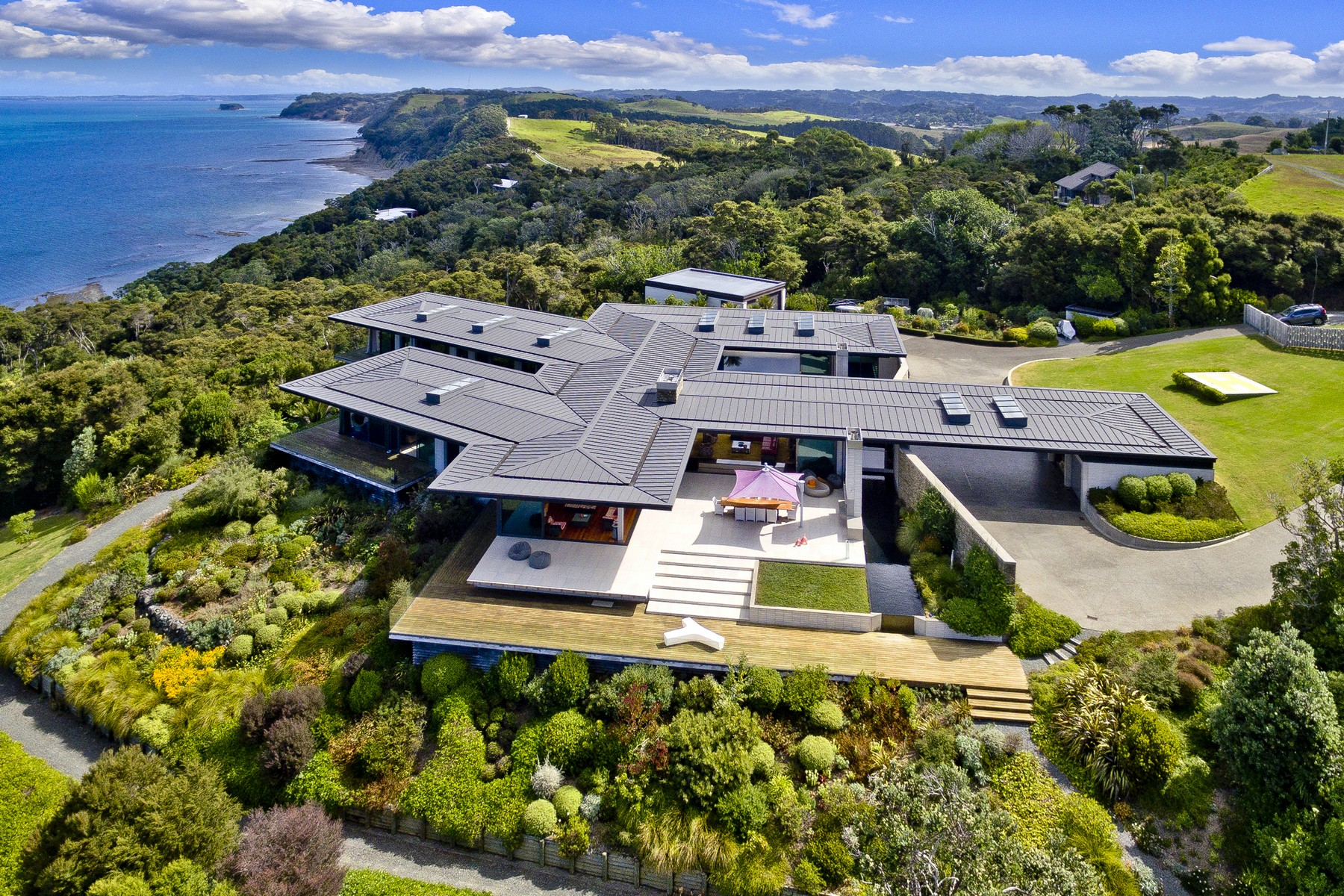 Single Family Homes por un Venta en The One Auckland, Auckland 0982 Nueva Zelanda