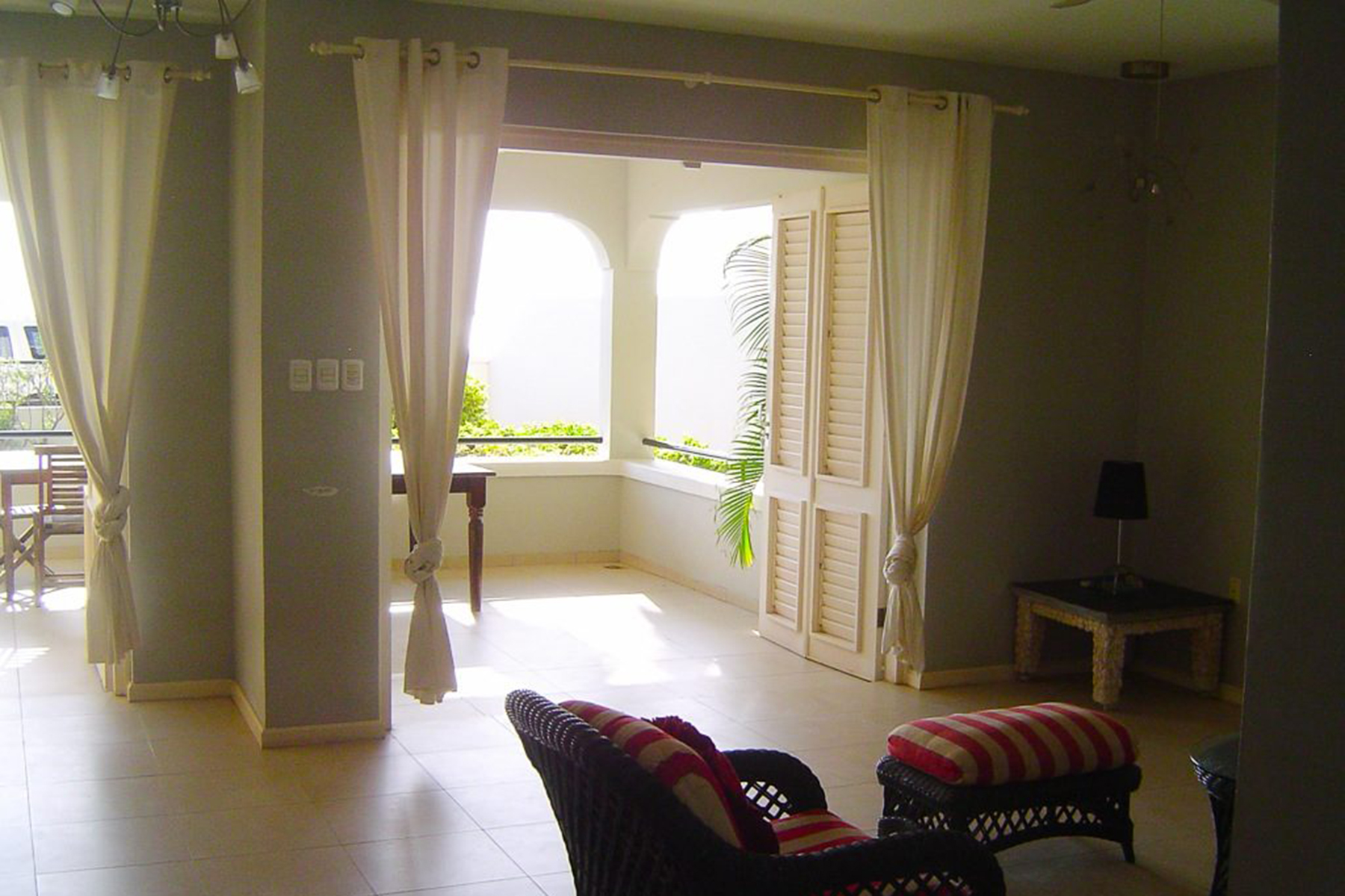 Additional photo for property listing at Sigrid Apartment Kralendijk,  Bonaire