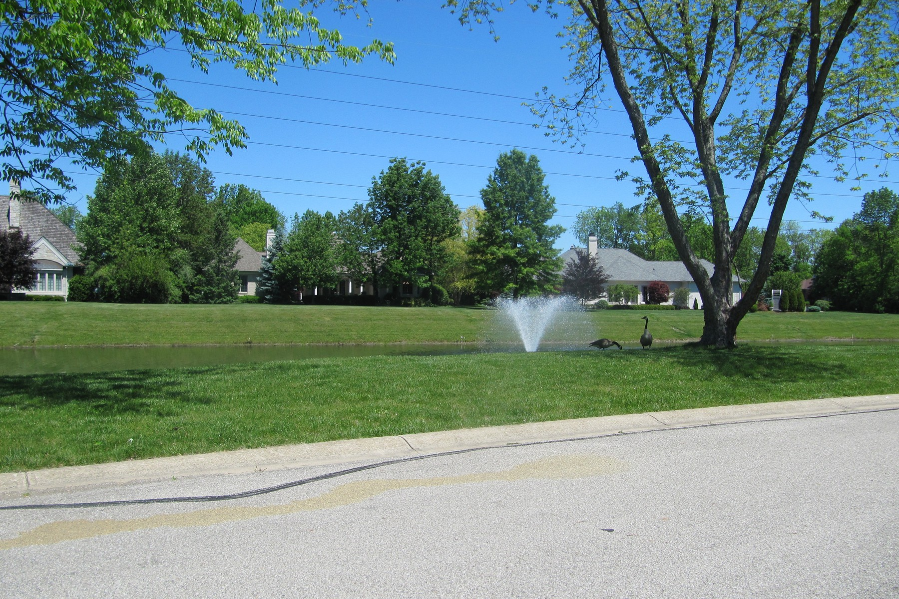 Land for Sale at Willowood 9127 Willowrun Way Indianapolis, Indiana 46260 United States