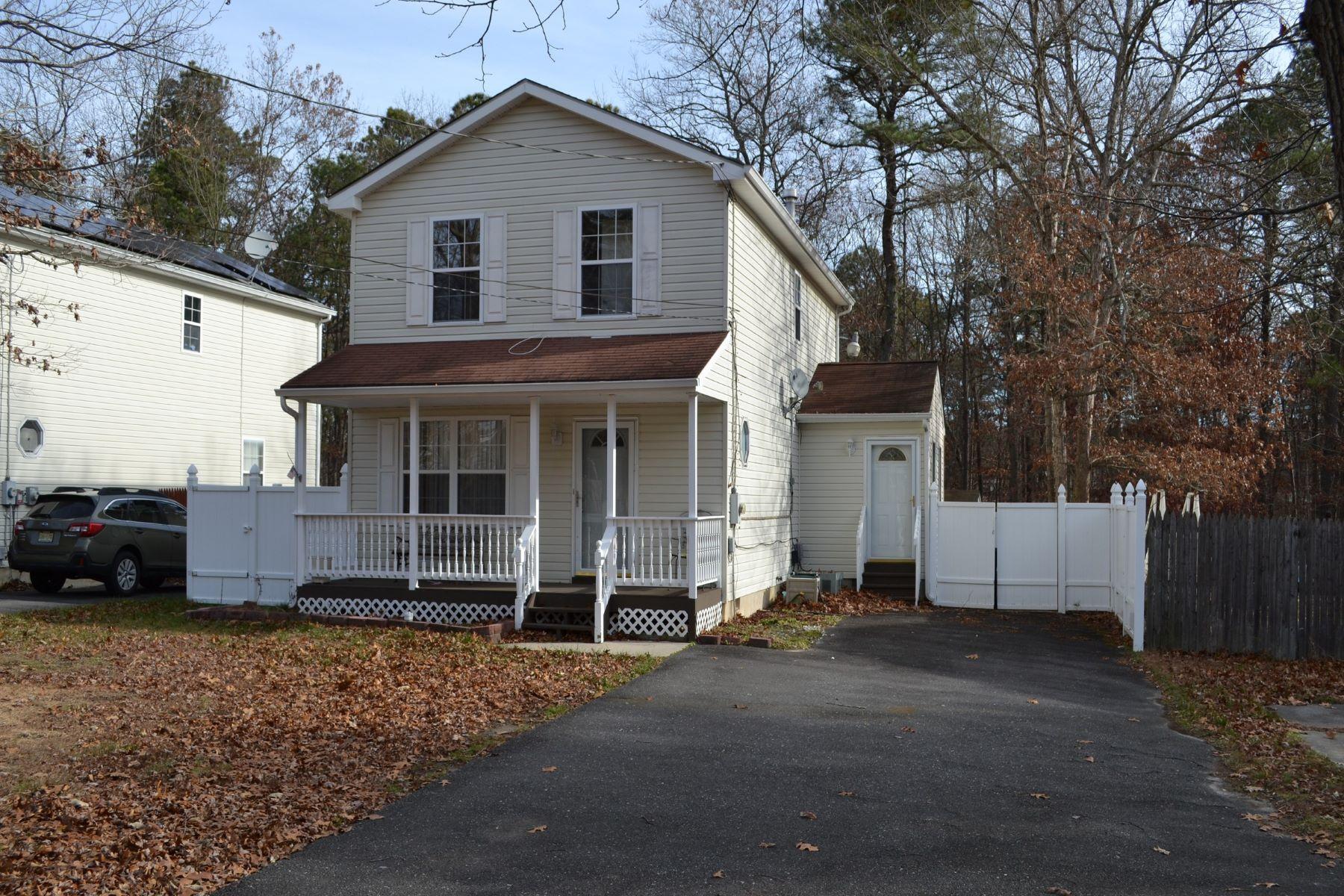 Single Family Homes vì Bán tại Galloway, New Jersey 08205 Hoa Kỳ