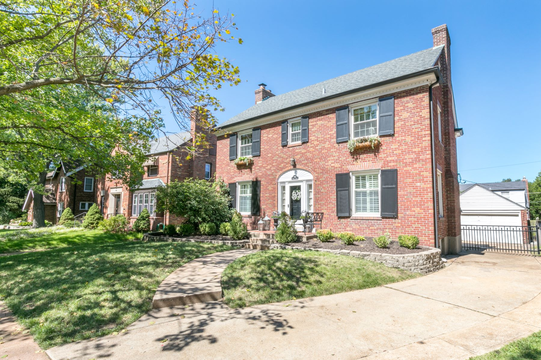Additional photo for property listing at Cornell Ave 7357 Cornell Ave St. Louis, Missouri 63130 United States