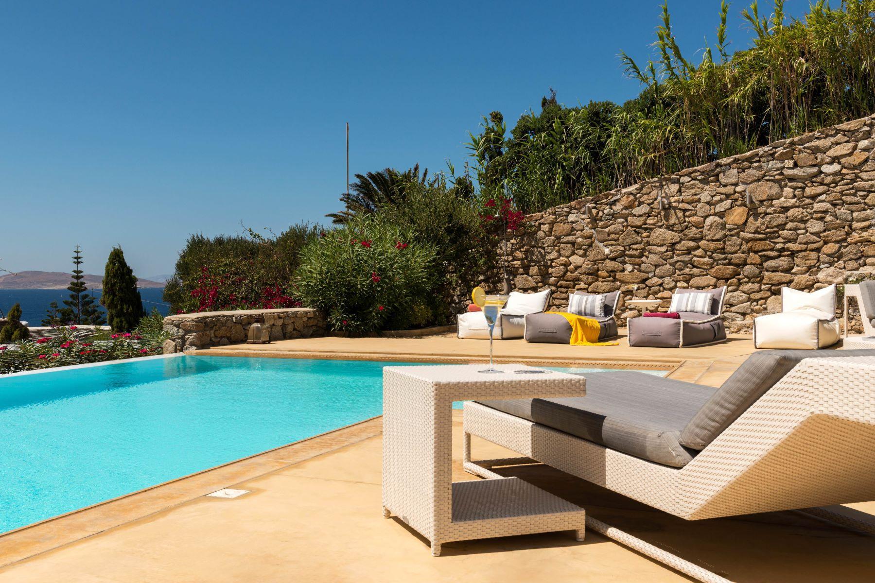 단독 가정 주택 용 매매 에 Serene Sessions Mykonos, 서던 에게, 그리스