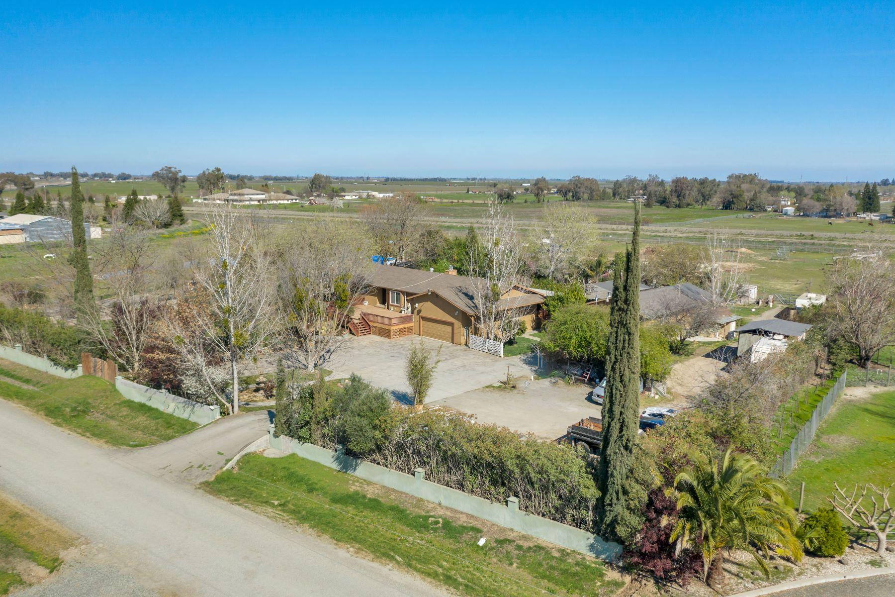 Single Family Homes para Venda às Vacaville, Califórnia 95688 Estados Unidos