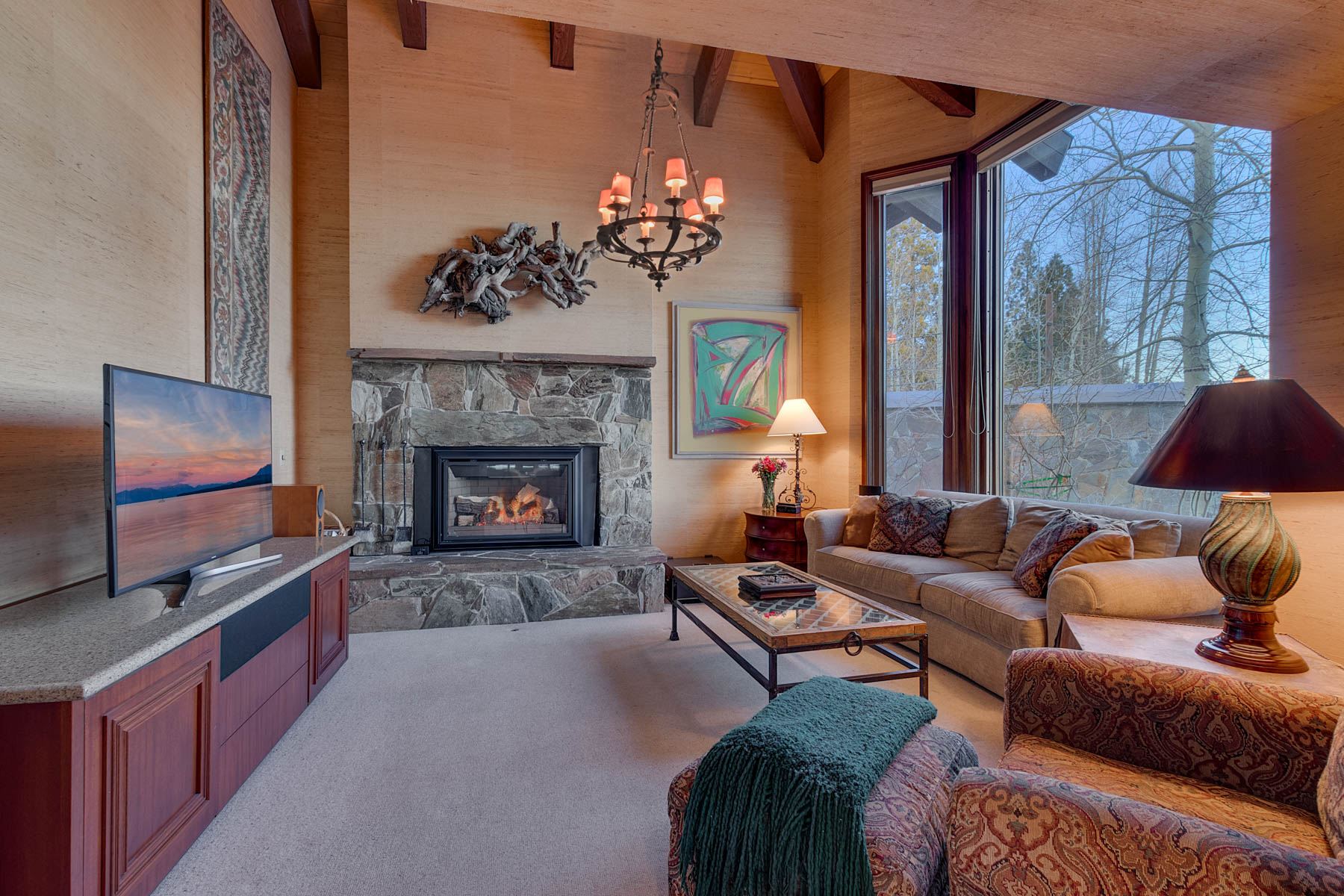 Additional photo for property listing at Concierge Living at Lake Tahoe 4000 W Lake Blvd. Residence 20 Homewood, California 96141 United States