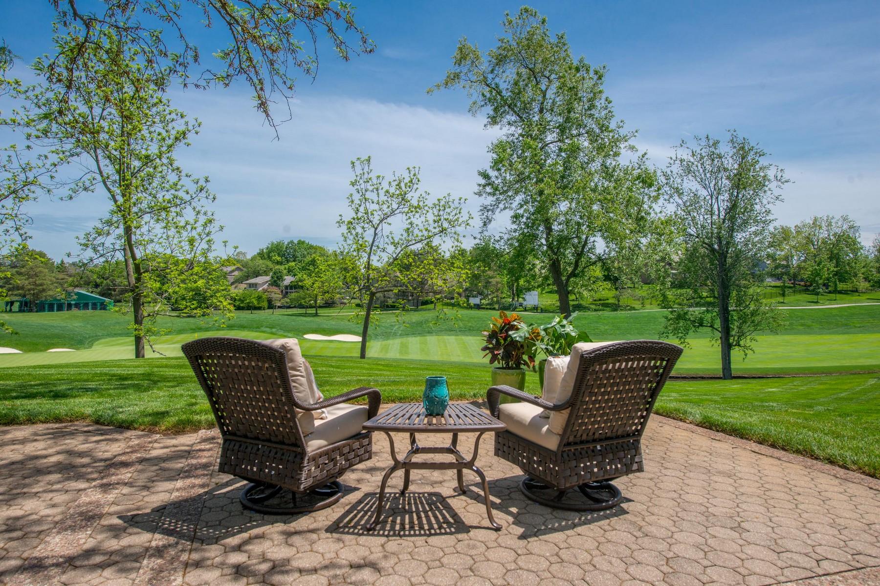Additional photo for property listing at 8455 Dunsinane Drive  Dublin, Ohio 43017 United States