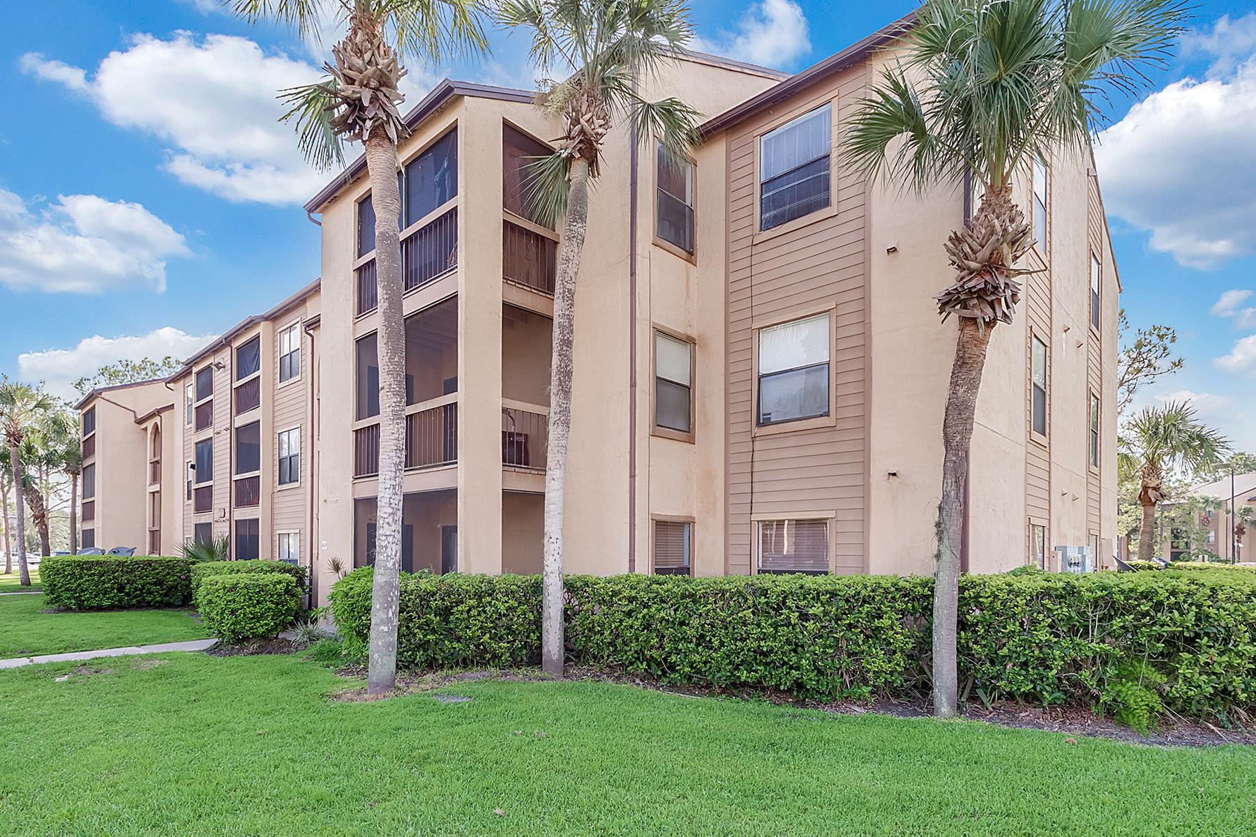 Condominiums voor Verkoop op KISSIMMEE-ORLANDO 2201 Cascades Blvd , 306, Kissimmee, Florida 34741 Verenigde Staten