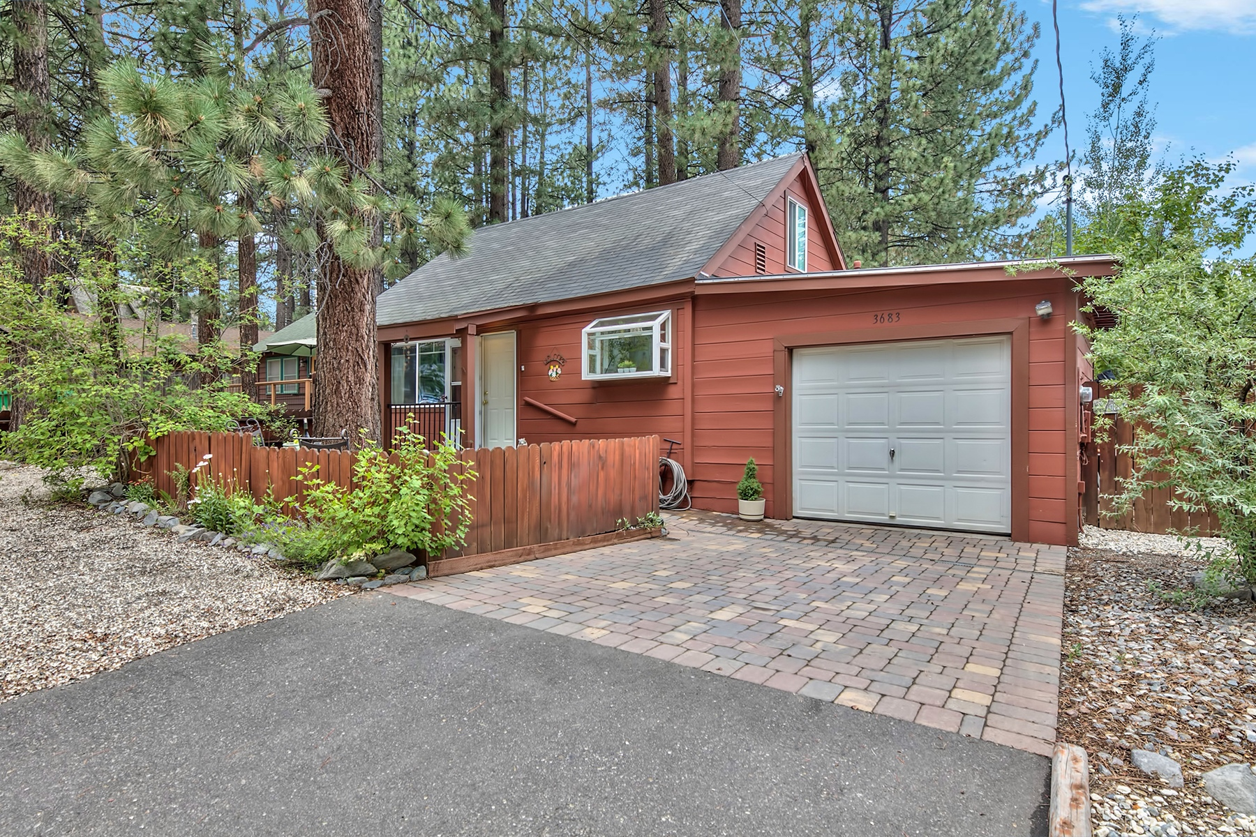 Property for Active at 3683 Larch Ave, South Lake Tahoe CA 96150 3683 Larch Avenue South Lake Tahoe, California 96150 United States