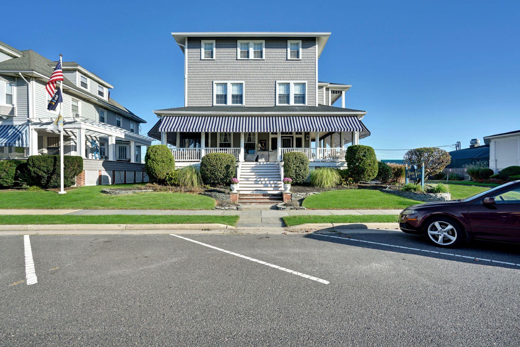 por un Venta en True Treasure by the Sea 20 Woodland Avenue Avon by the Sea, Nueva Jersey 07717 Estados Unidos